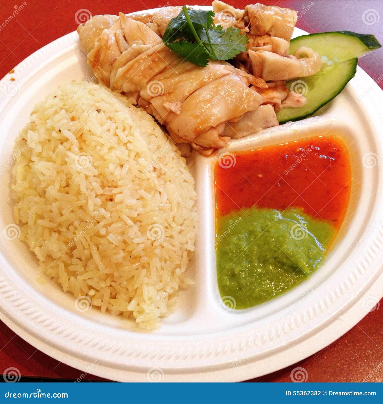 Piatto asiatico