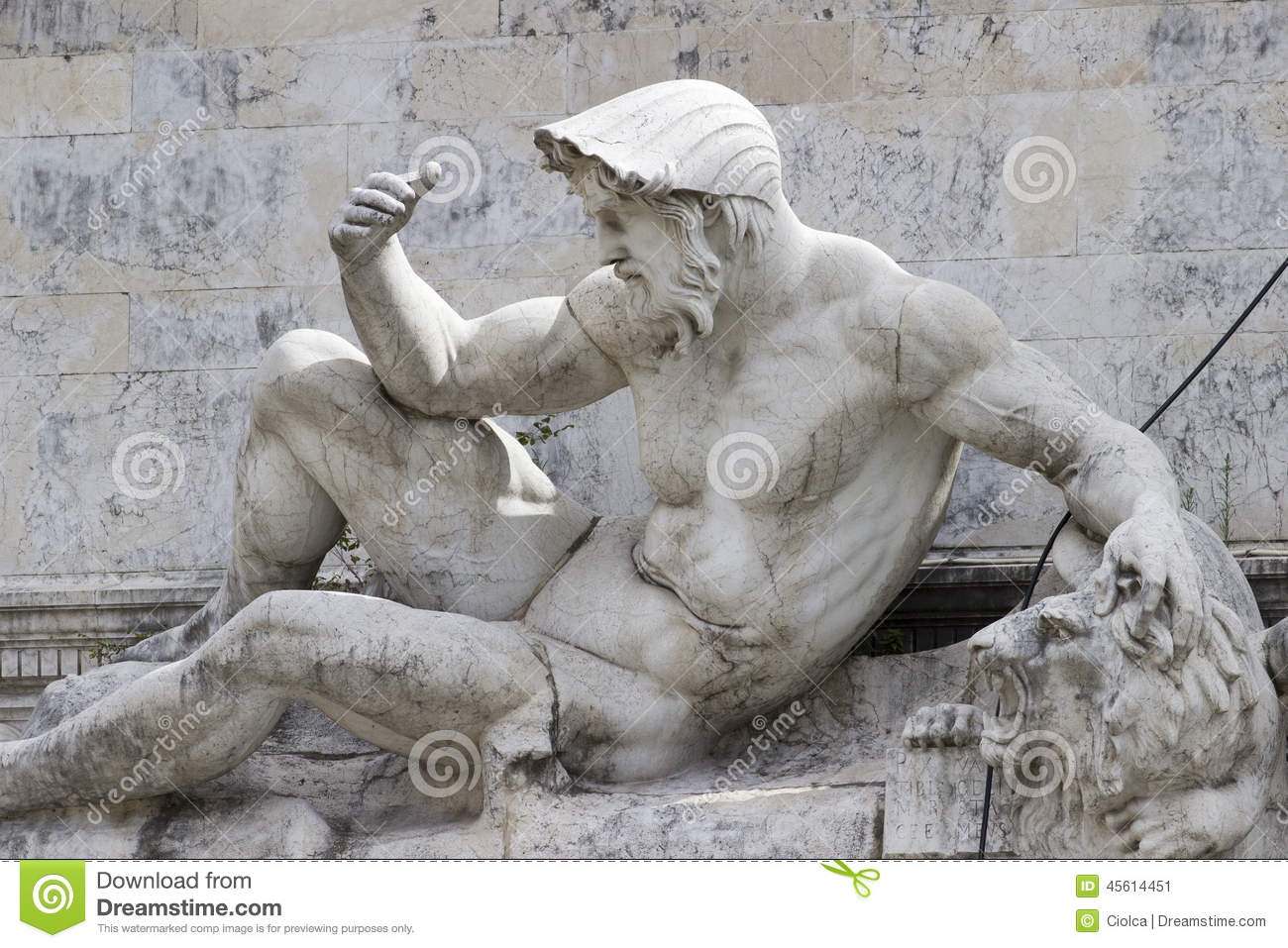 Cake Design Piazza Re Di Roma : Piazza Di Campidoglio, Rome Stock Photo CartoonDealer ...