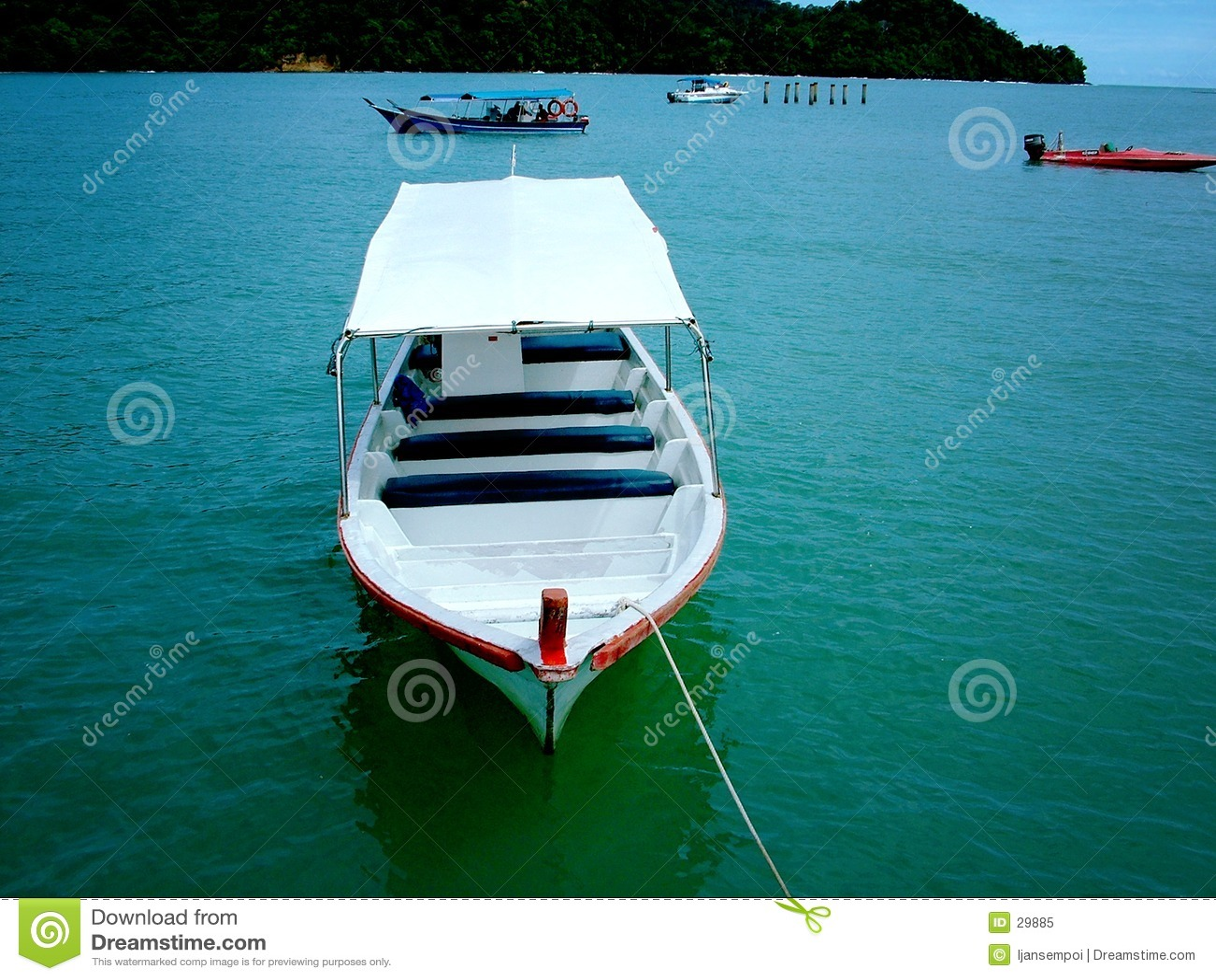 Piccola barca