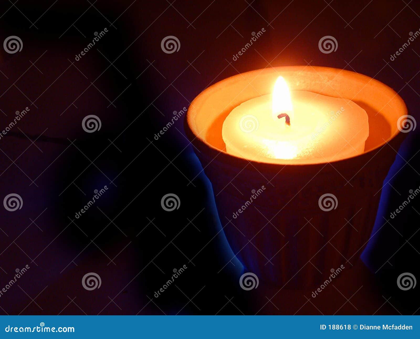 Piccola candela