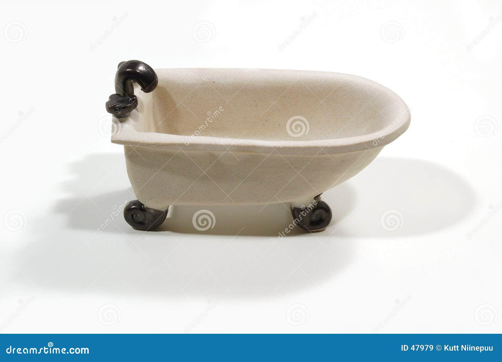 Vasca Da Bagno Piccola In Ceramica : Piccola vasca da bagno immagine stock immagine di oggetto