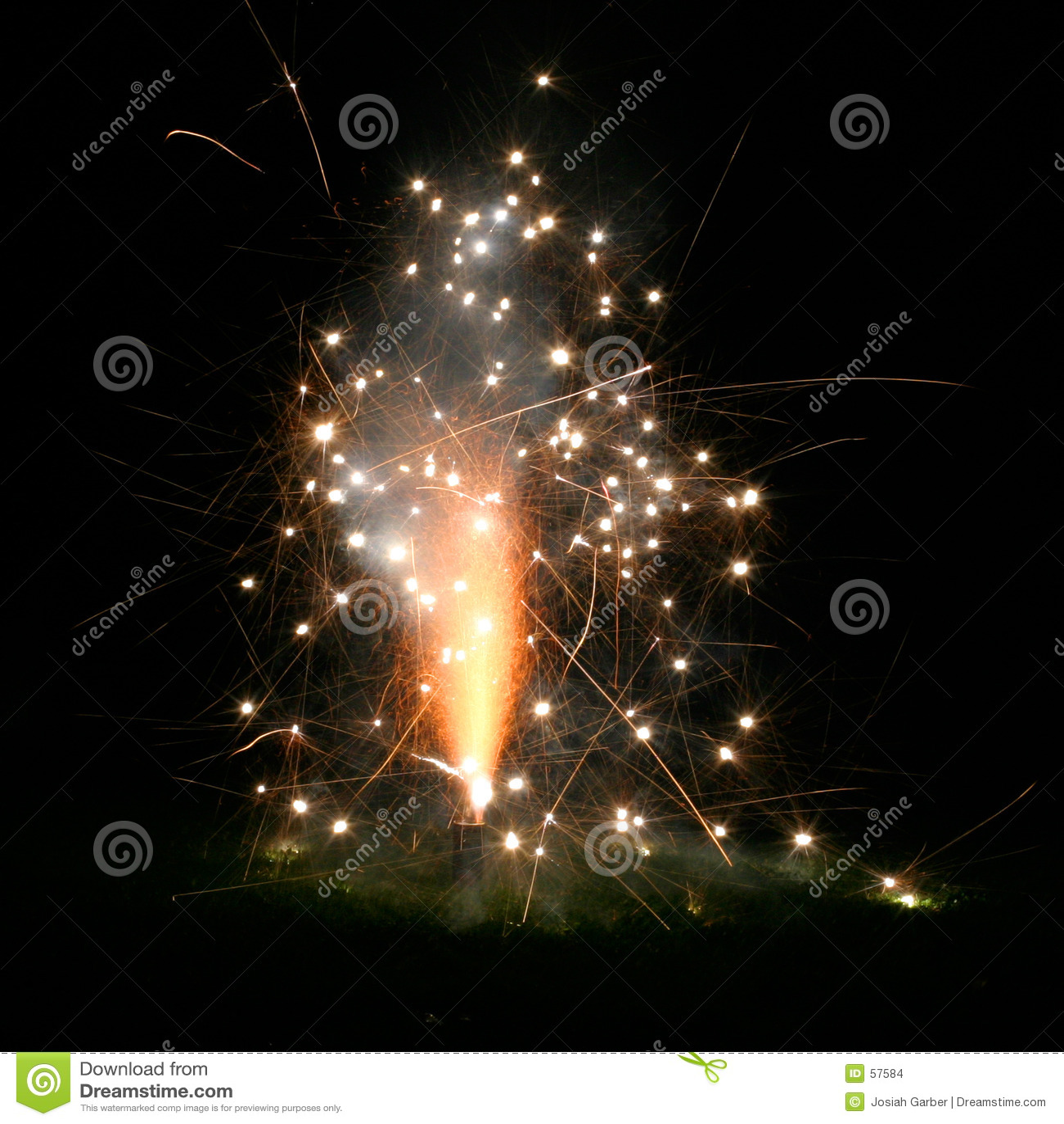 Piccoli fuochi d artificio