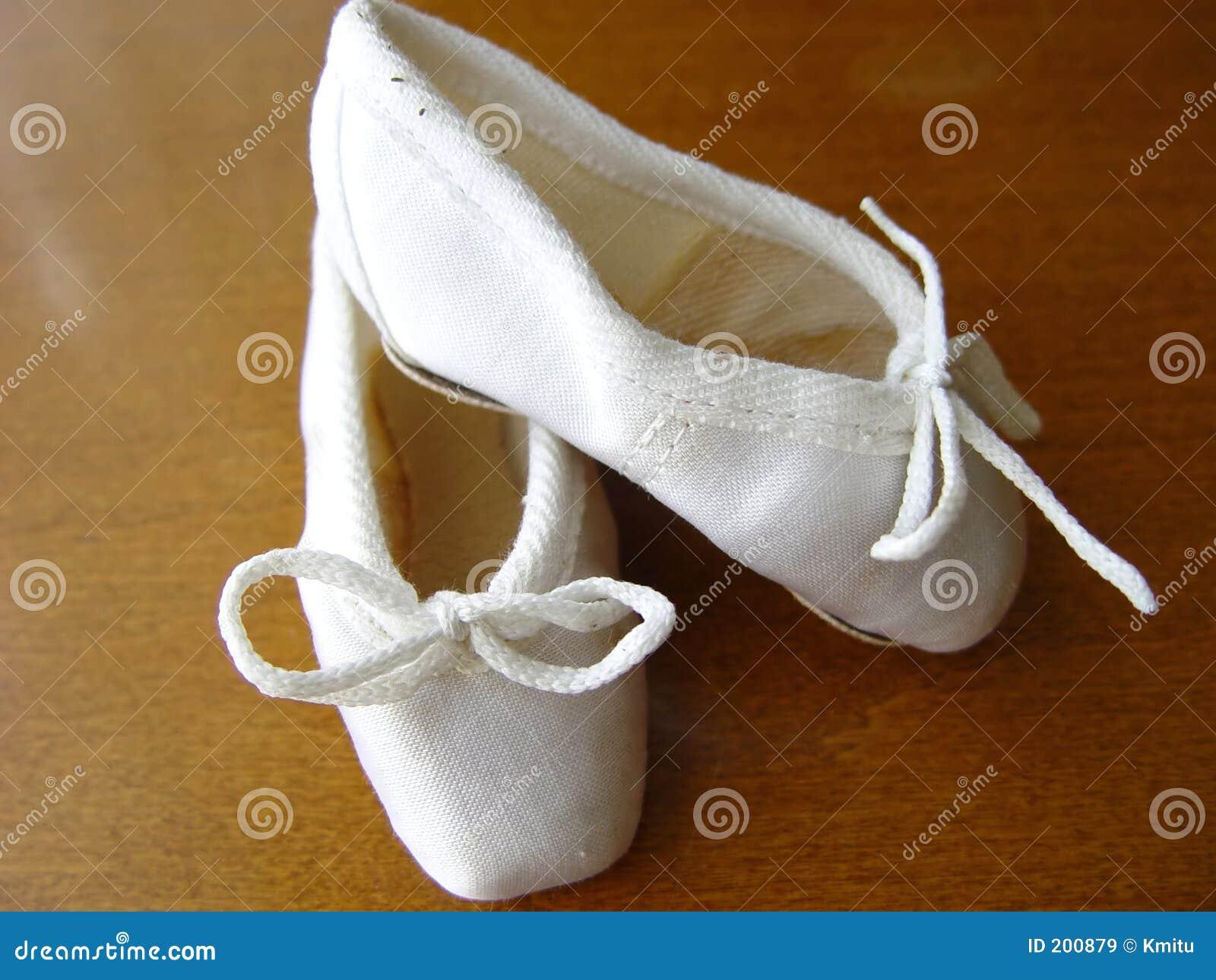 Piccoli pattini di balletto