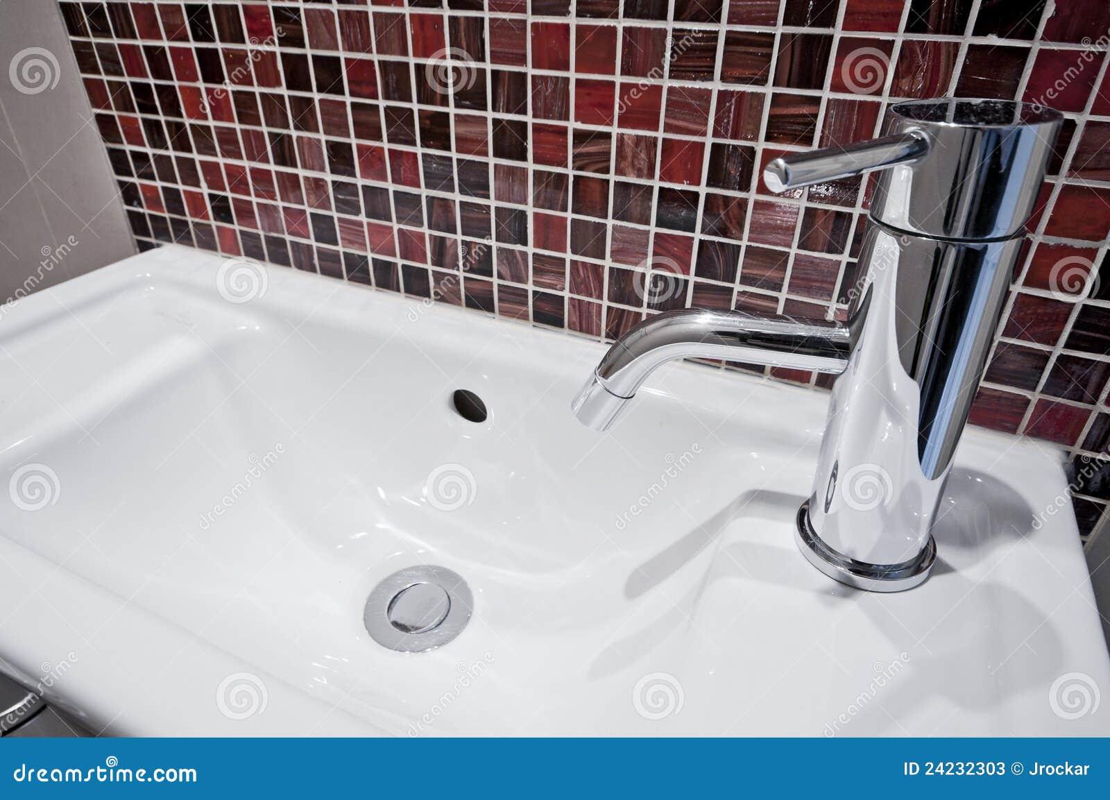 Piccolo bacino di handwas