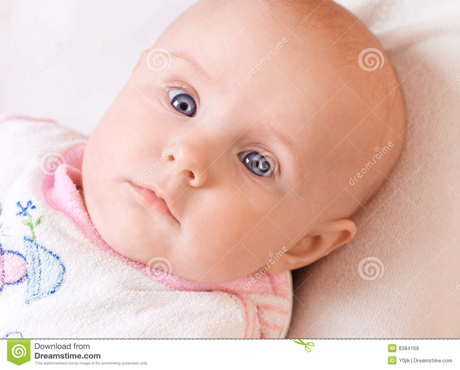 Babbucce con faccia da bambino
