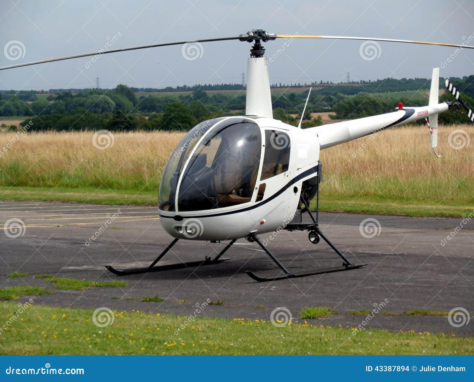 Elicottero R22 : Elicottero r stock images photos
