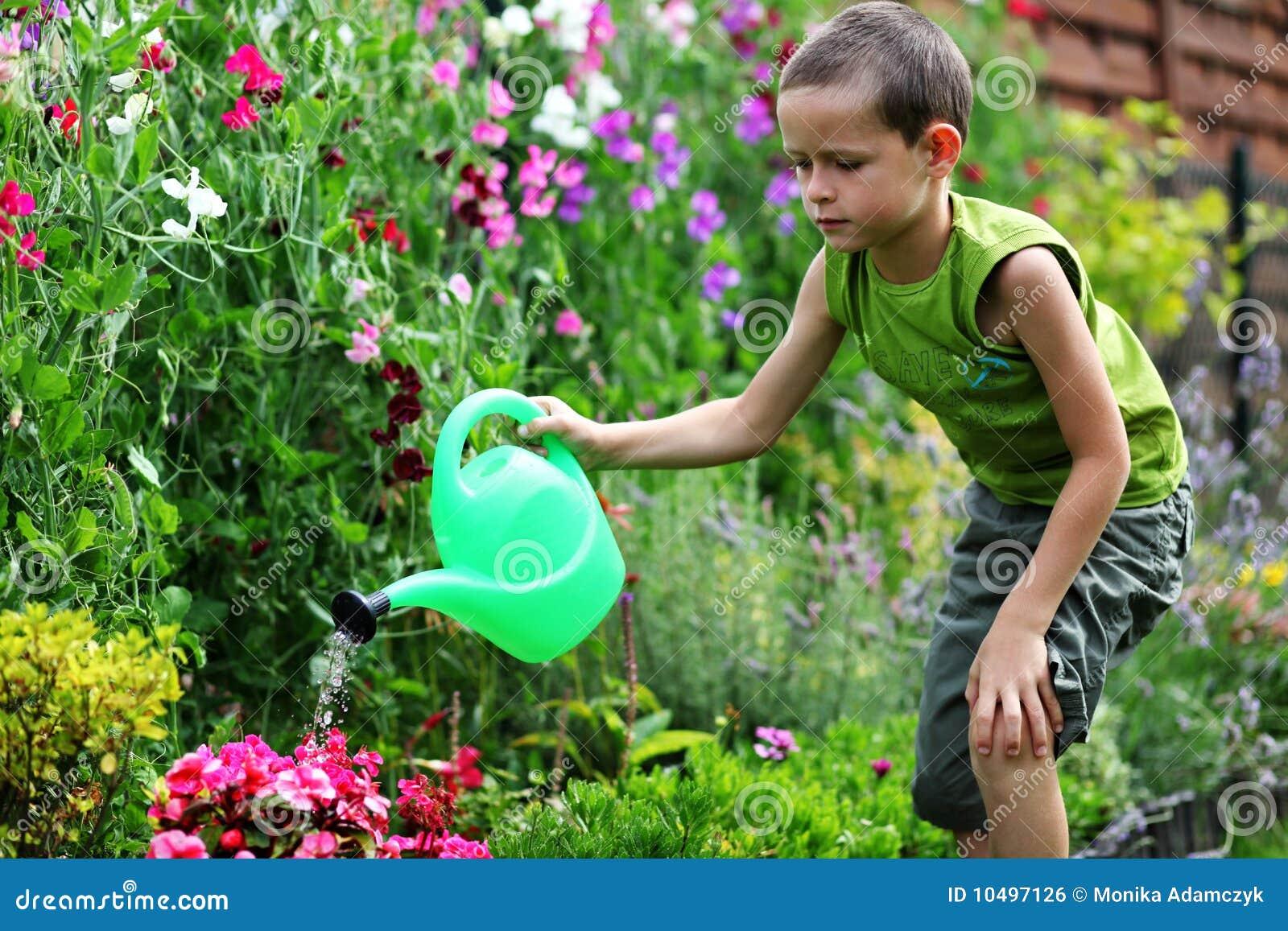 Piccolo giardiniere