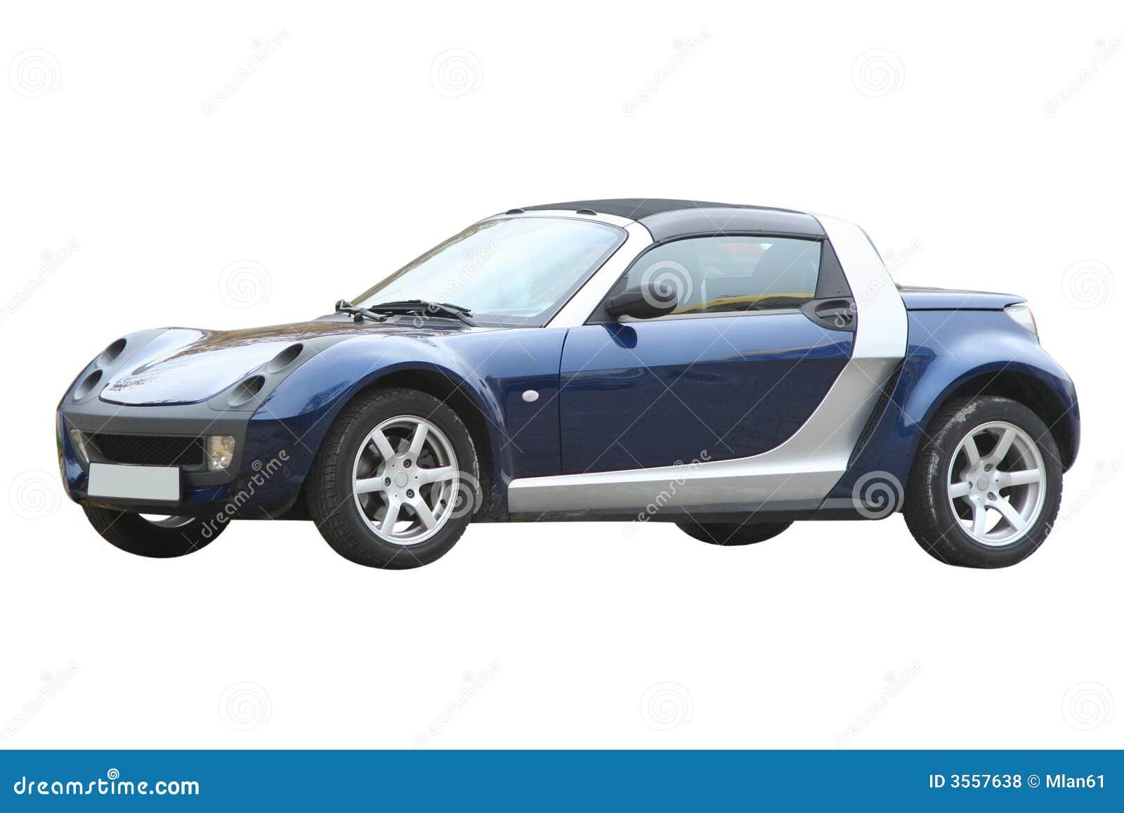 Piccolo roadster
