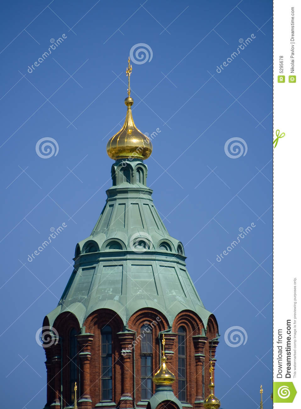 Pick of the evangelical church in Finland