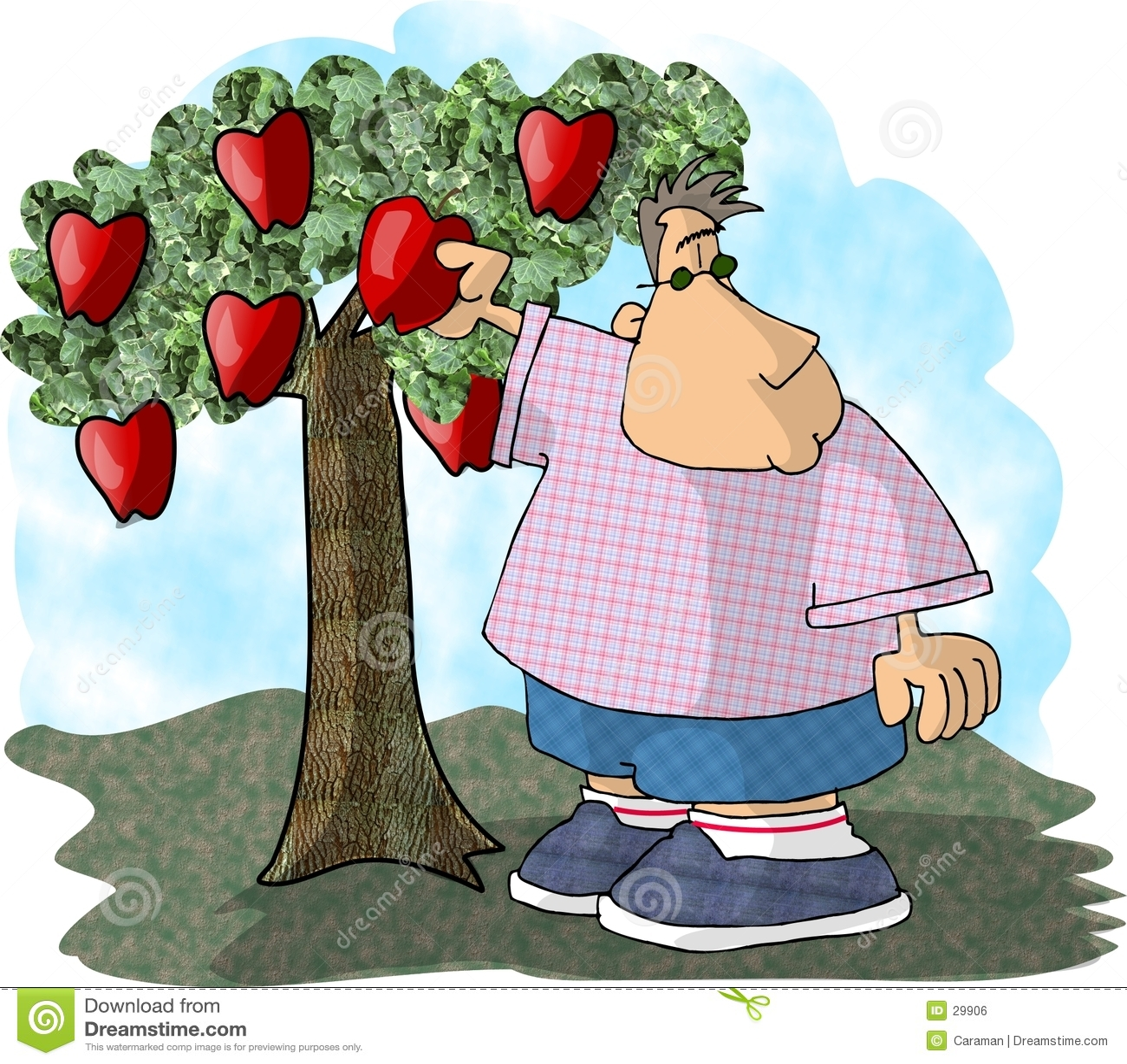 Picker jabłkowego
