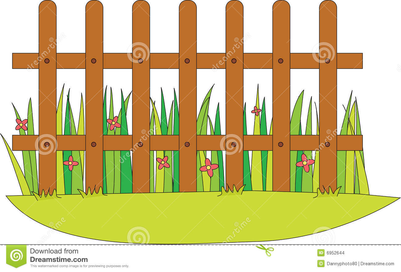 Picket fence Chain-link fencing Flower , Fence transparent background PNG  clipart | HiClipart