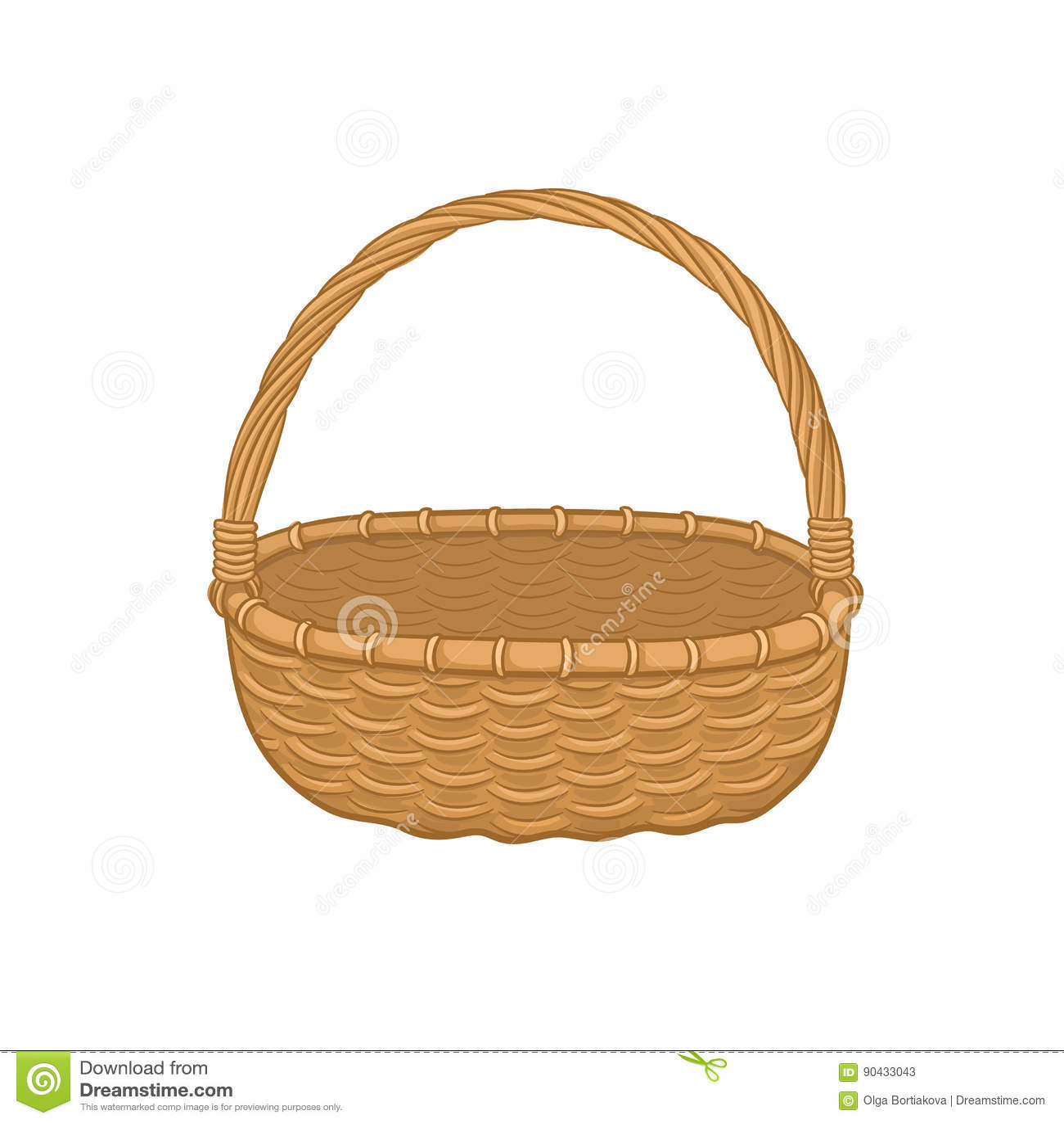 Picknick backet Ikone