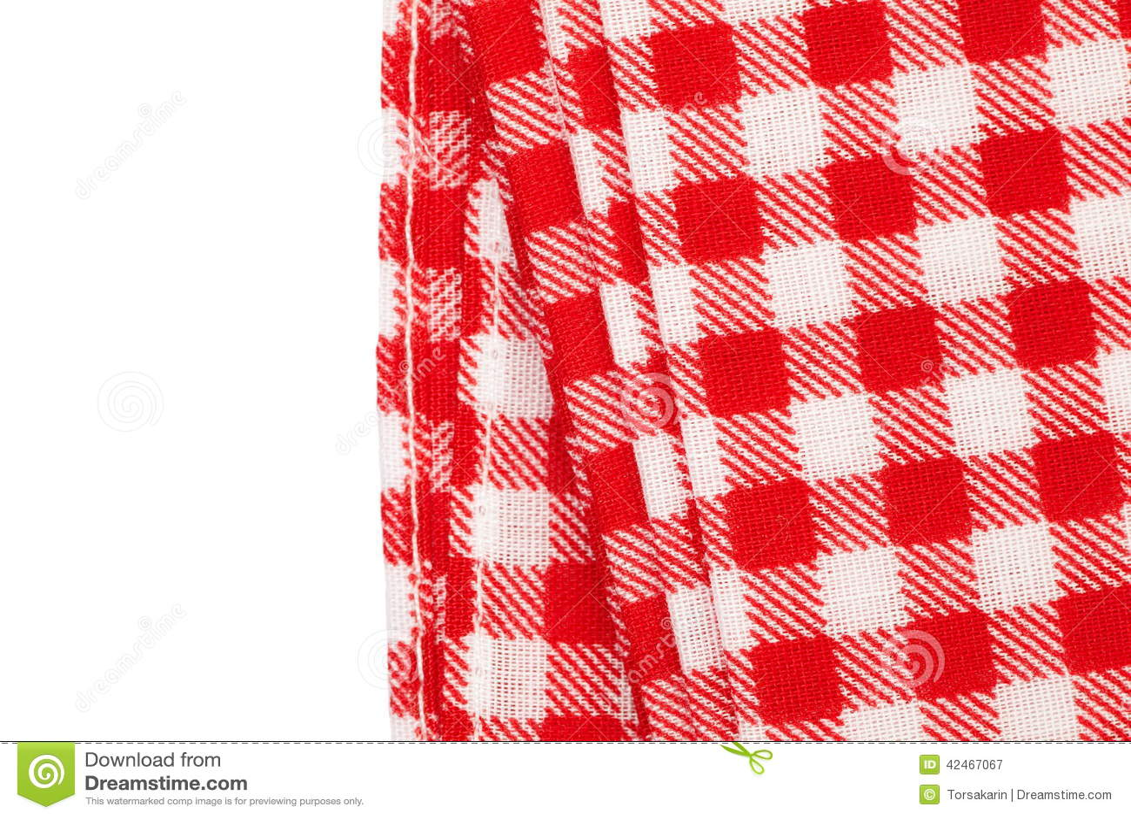 Picknicktischdecke kariert