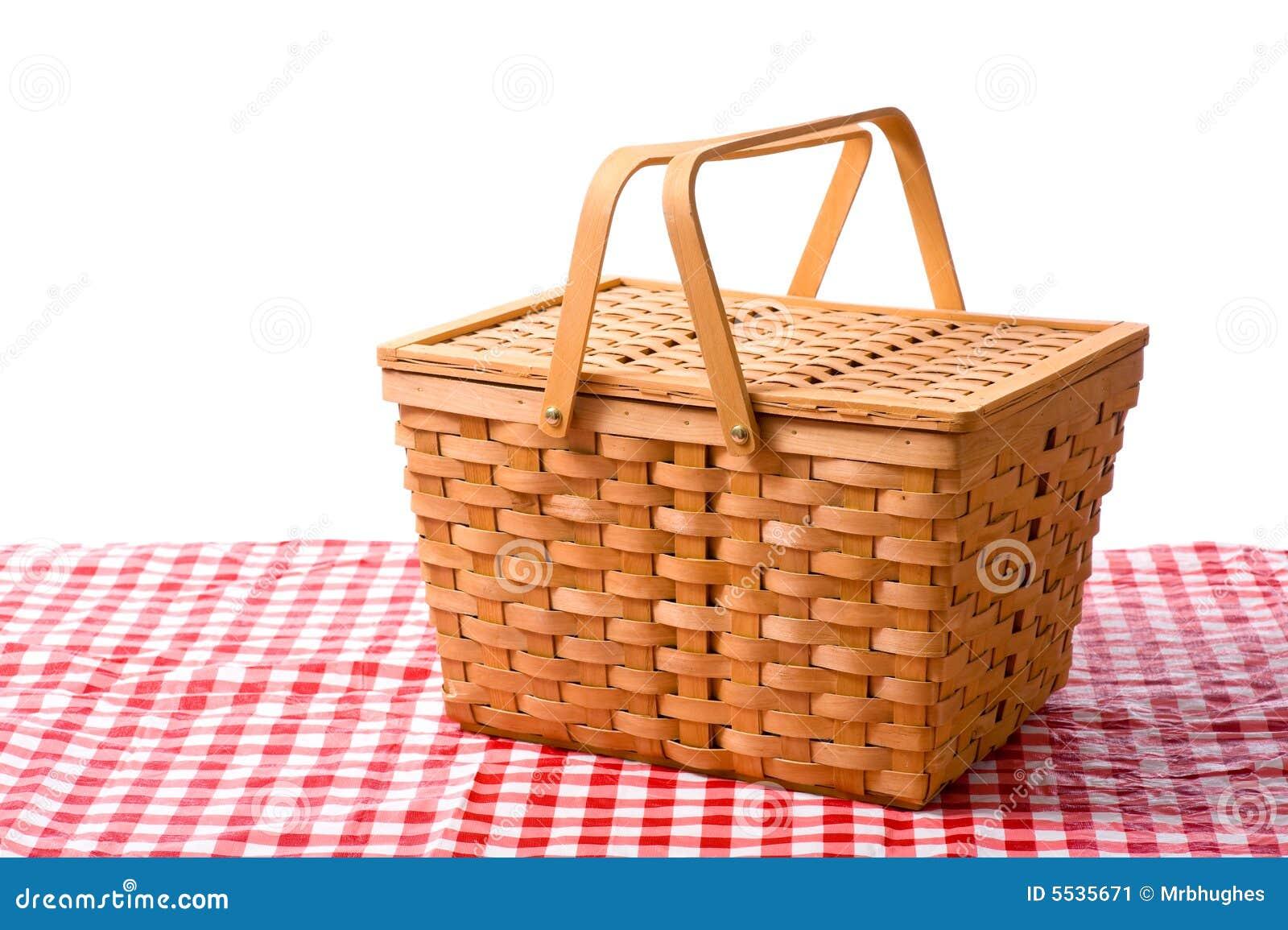 Piknickkorb