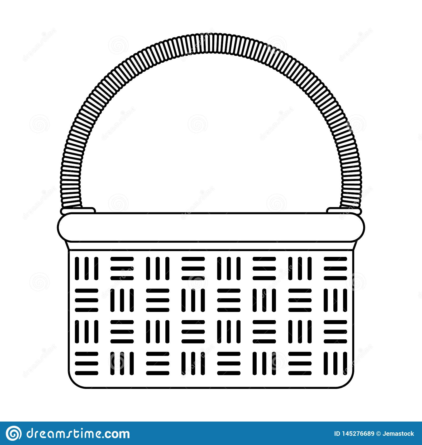 Picnic Basket Cartoon Stock Illustrations 3 223 Picnic Basket Cartoon Stock Illustrations Vectors Clipart Dreamstime