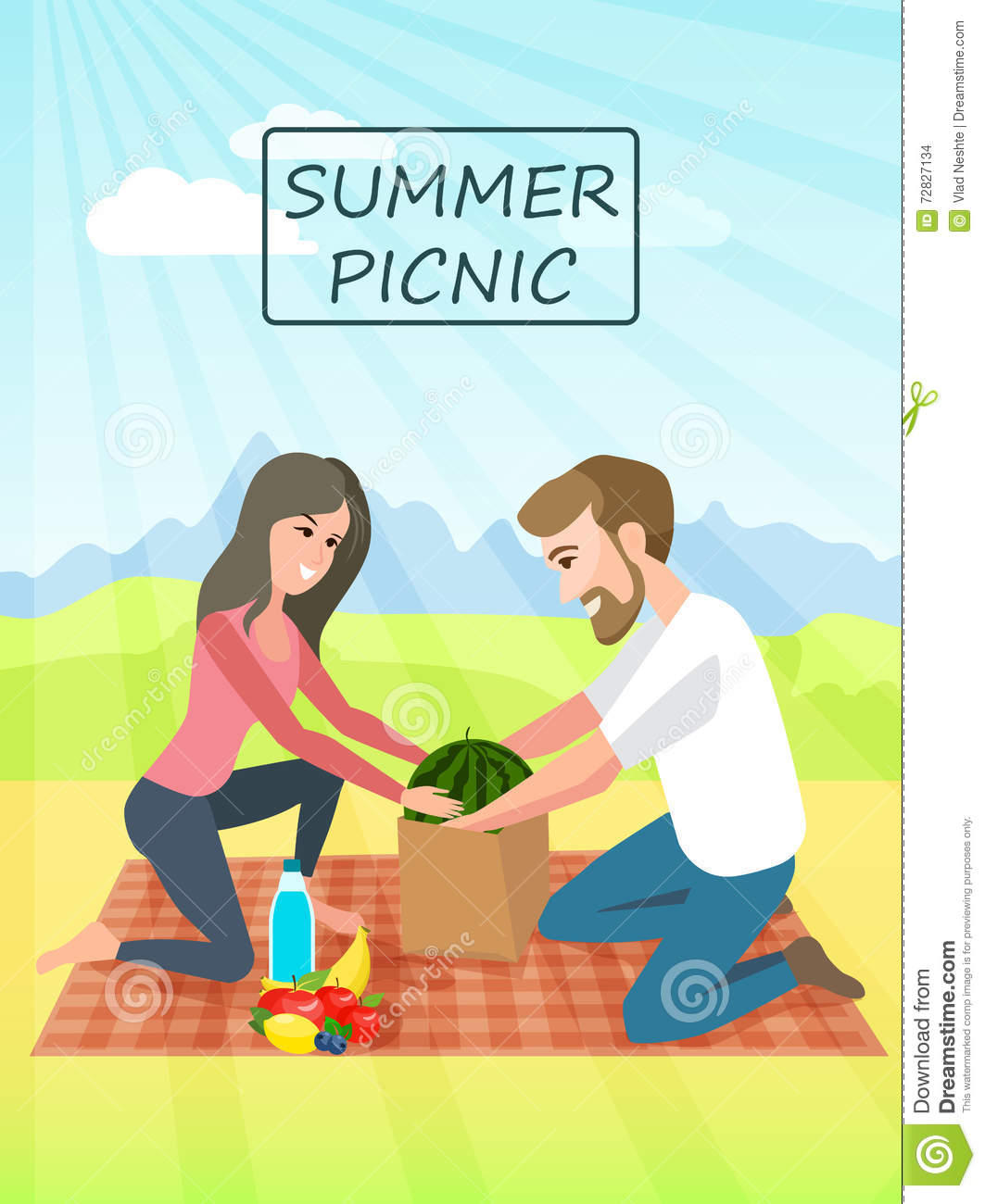 Family vacation, picnic, nature: a selection of sites