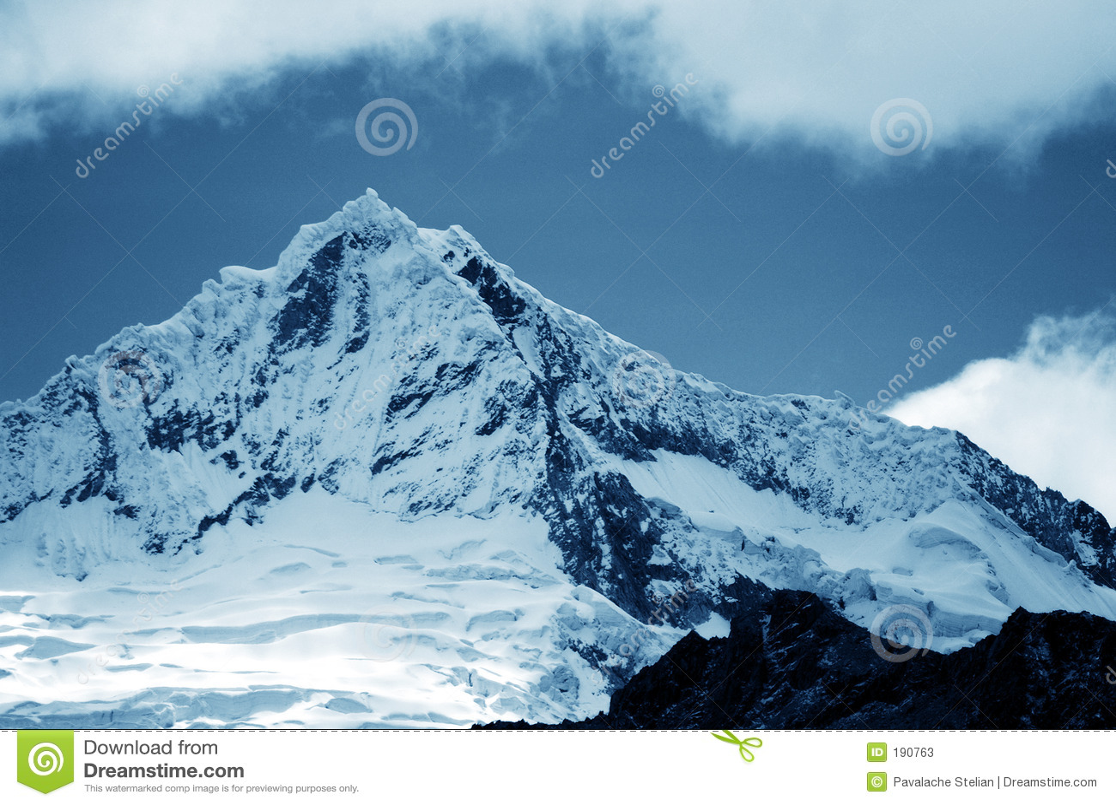 Pico de Pisco de Perú
