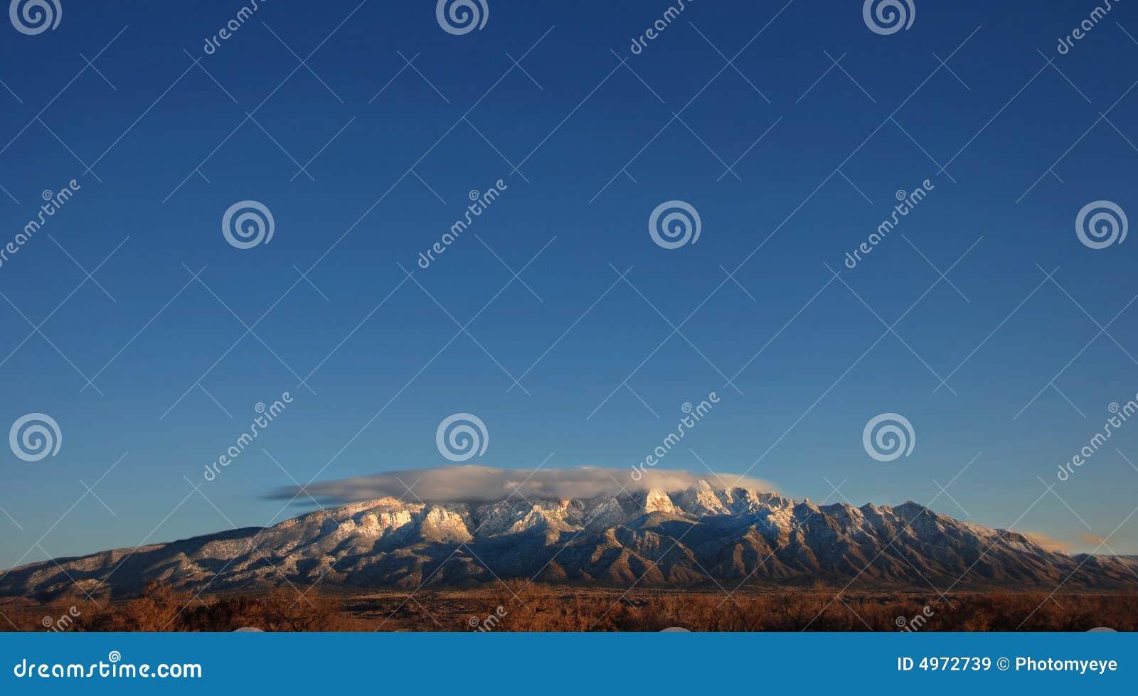Pico de Sandia