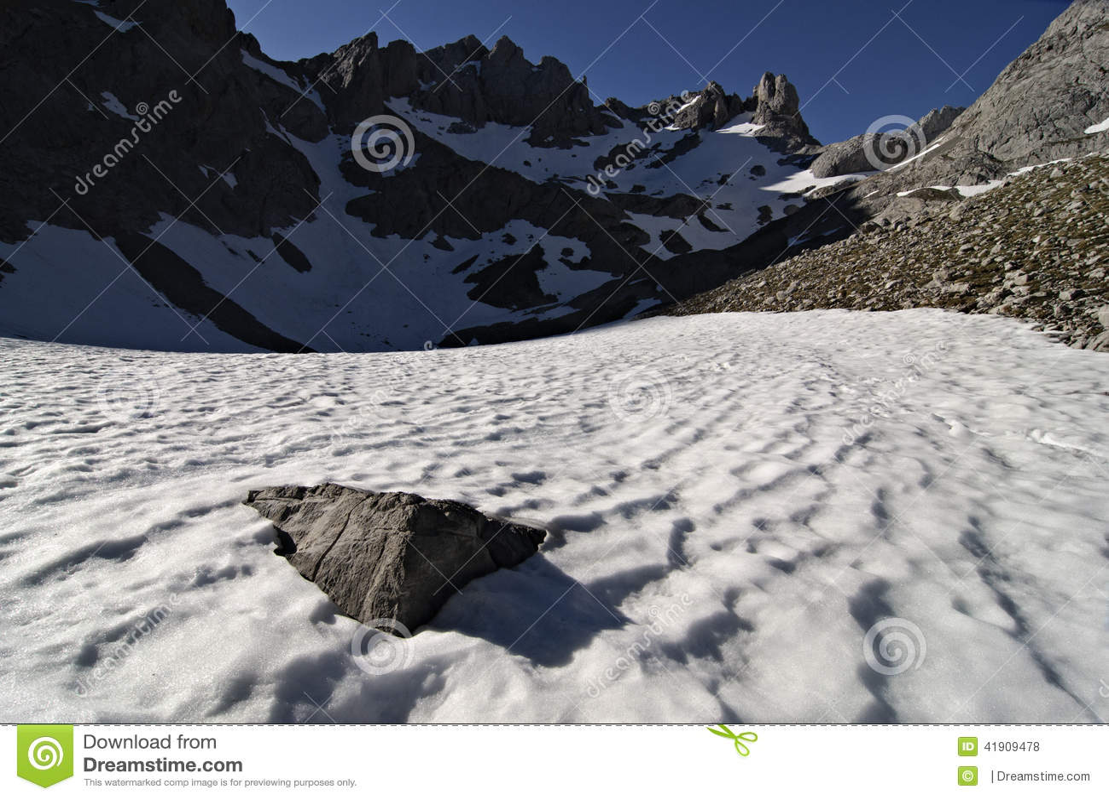 Picos de Europa, España