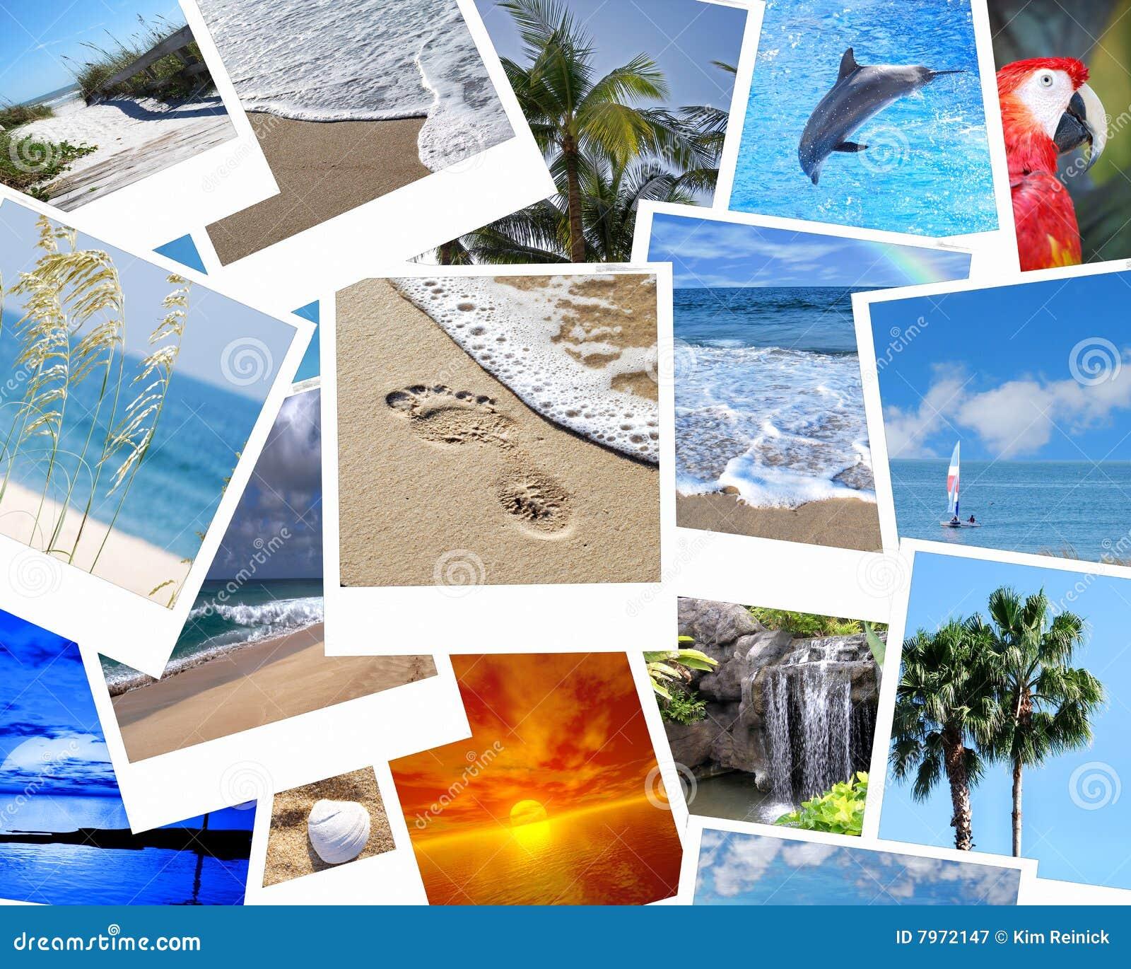 Pics de las vacaciones