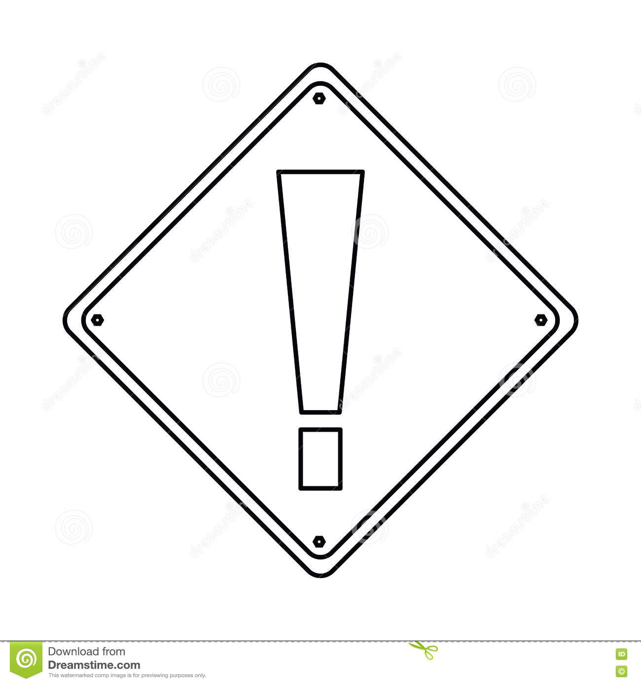 Warning pictogram stock vector illustration of flammable 9302102 pictogram warning alert attention sign icon stock photos buycottarizona Image collections