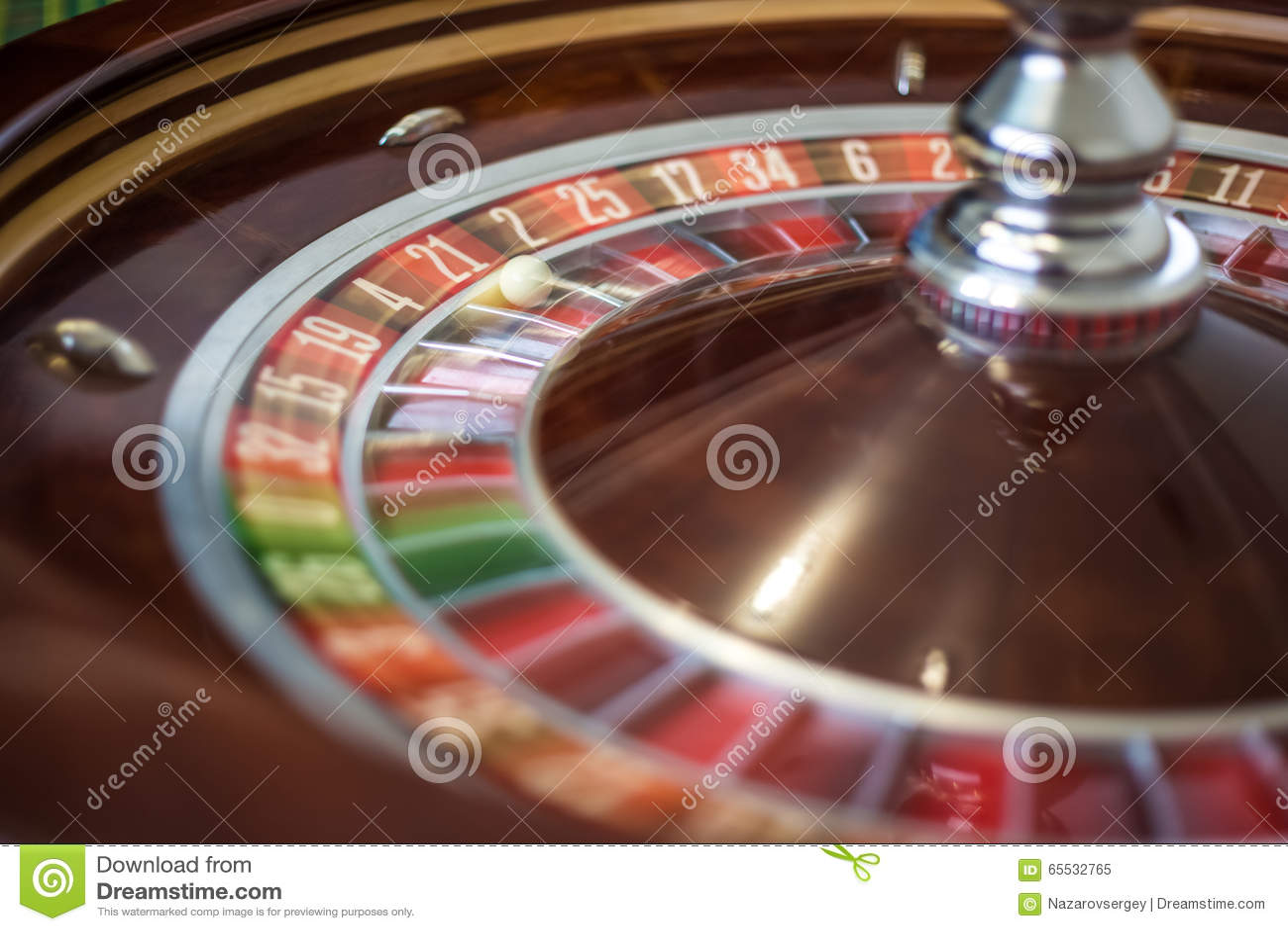 Red 7 casino roulette