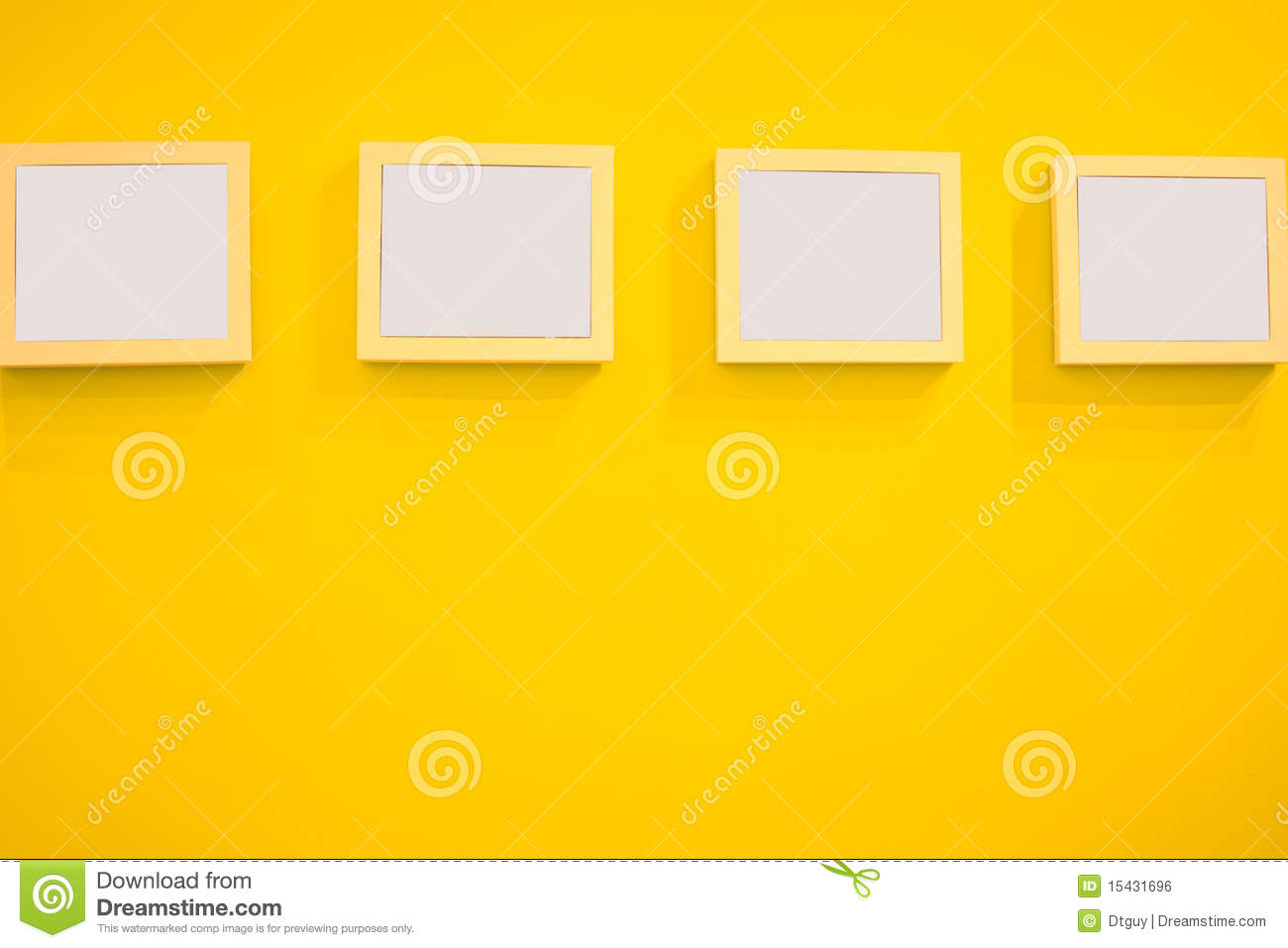 Picture Frame Royalty Free Stock Image Image 15431696