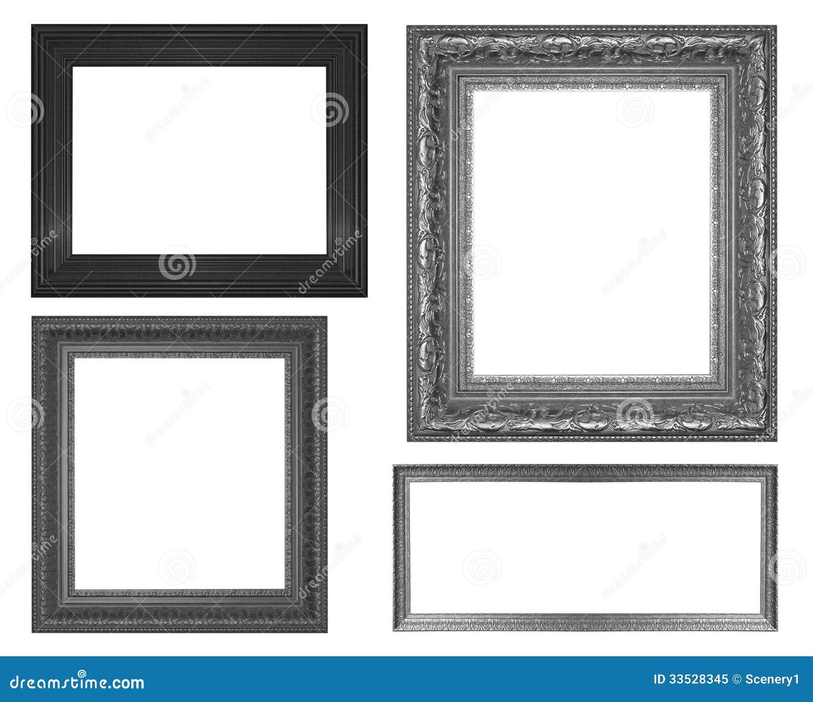 Displaying 19> Images For - Black Antique Frames...