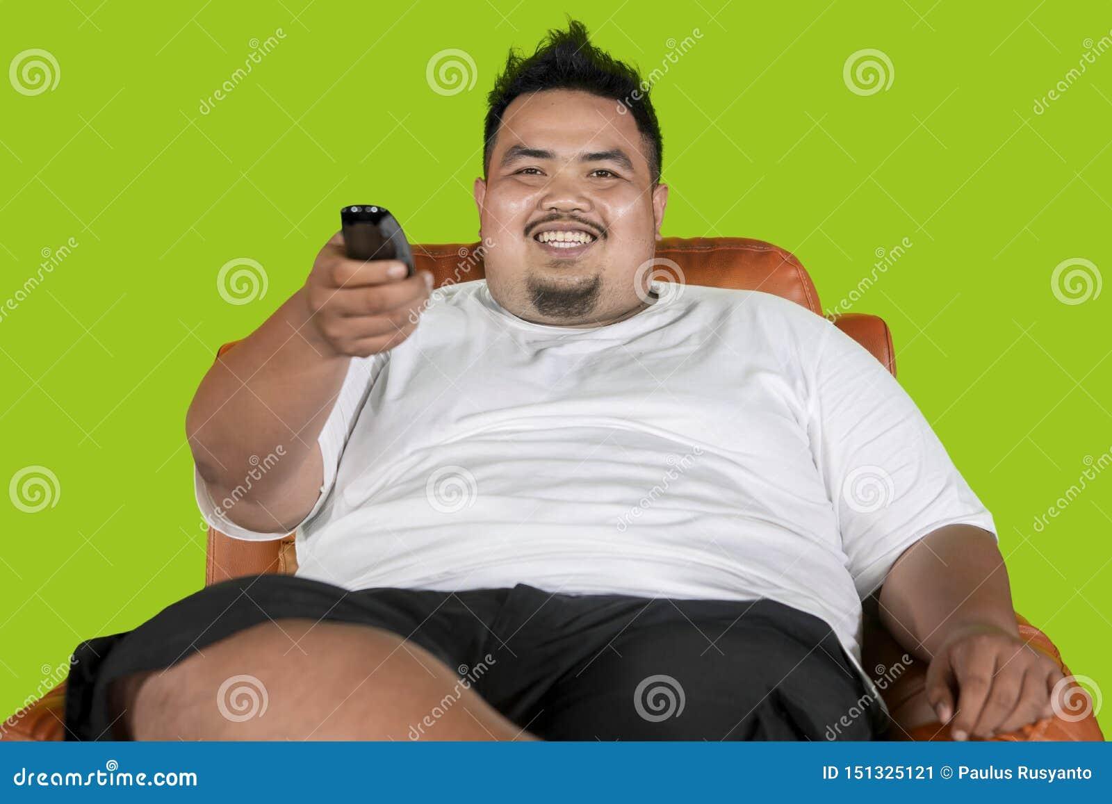 Japanese Fat Man
