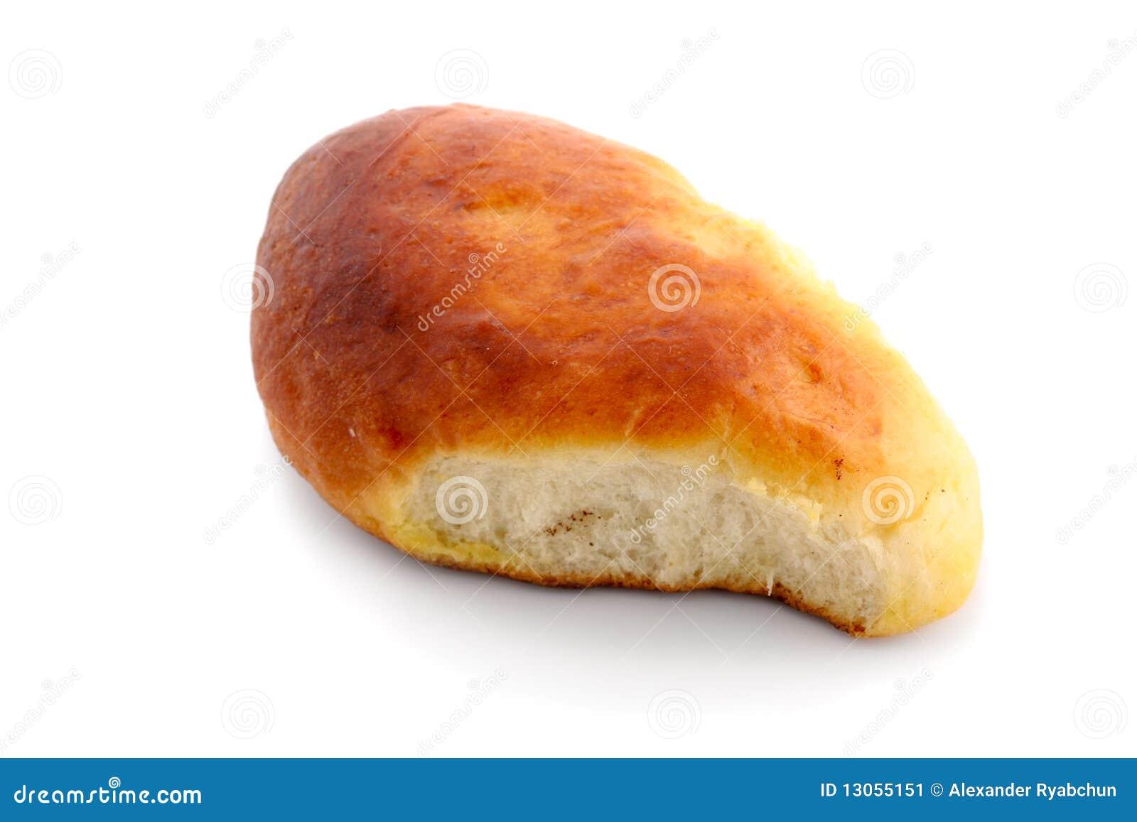 Piec niedawno kulebiak