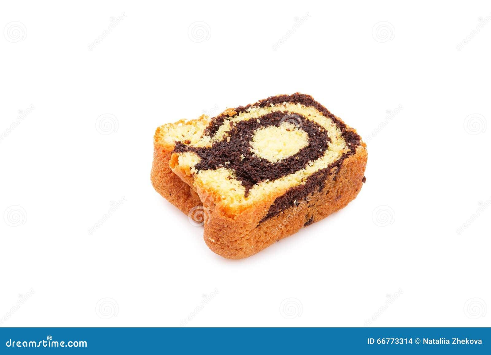 Chocolate Marble Coffee Cake