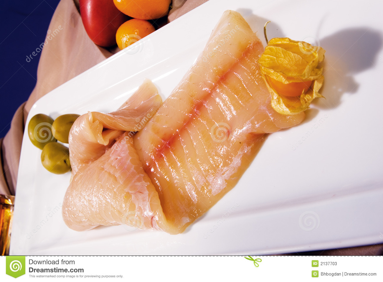 A piece of fish stock photos image 2137703 for Piece of fish