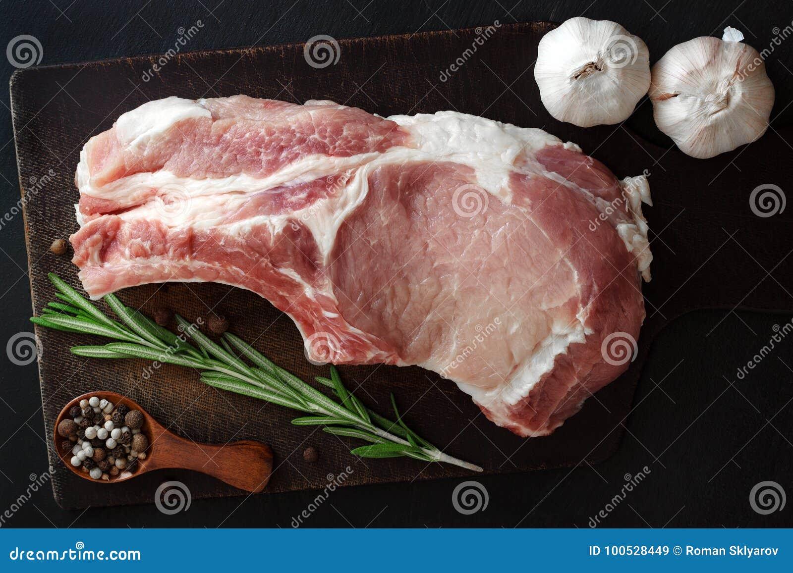 How to cook pork entrecote 87