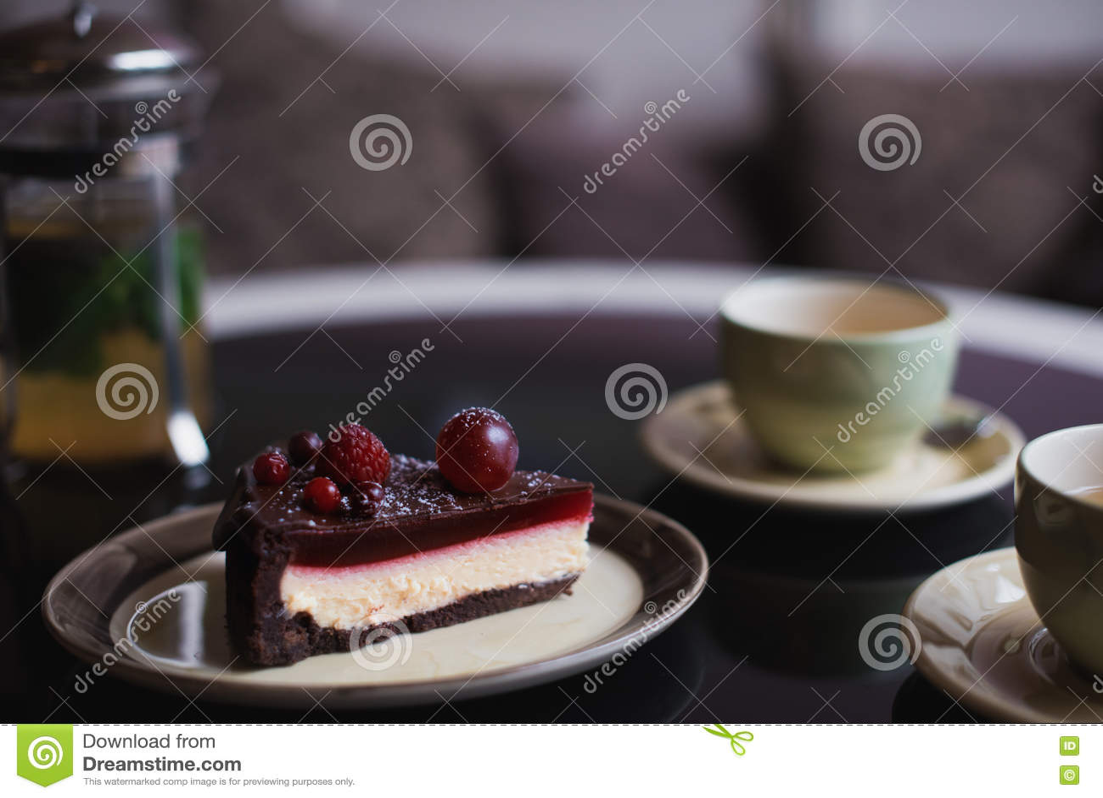 Chocolate Cake Recipe Using Drinking Chocolate