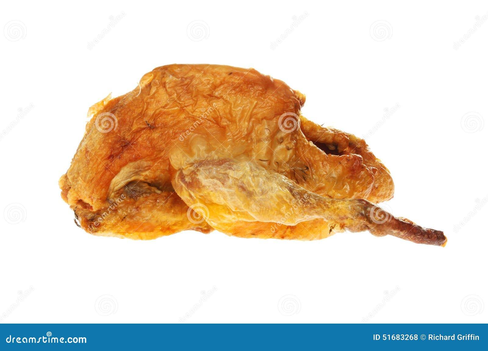 Pieczony gwinei ptactwo