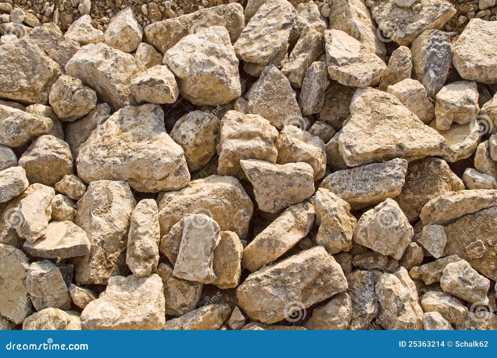 Piedras calizas imagenes de archivo imagen 25363214 - Piedra caliza precio ...