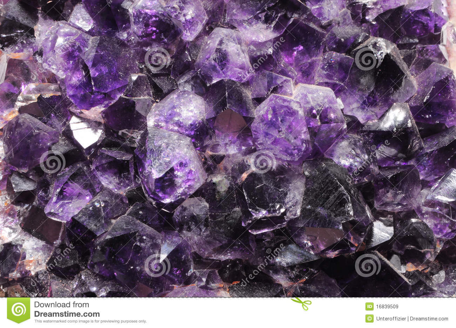 Piedras coloridas