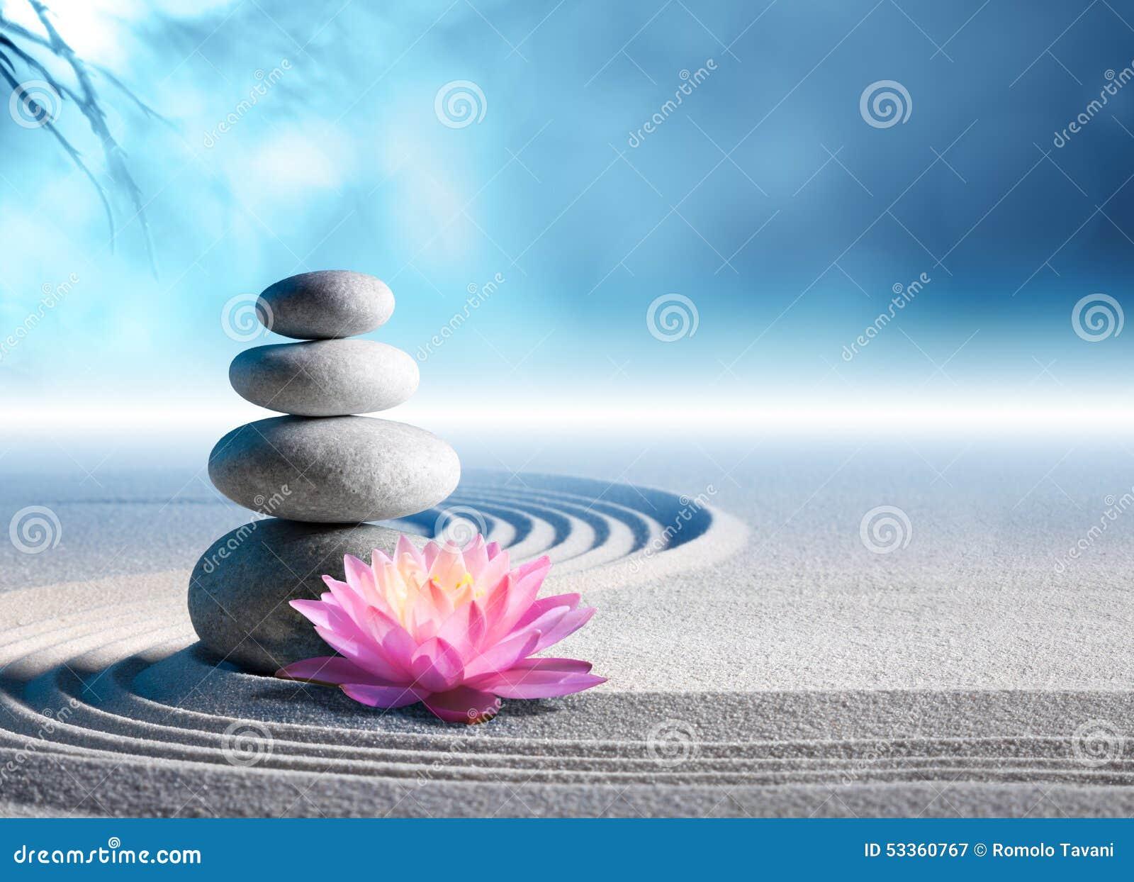 Piedras de la arena, del lirio y del balneario