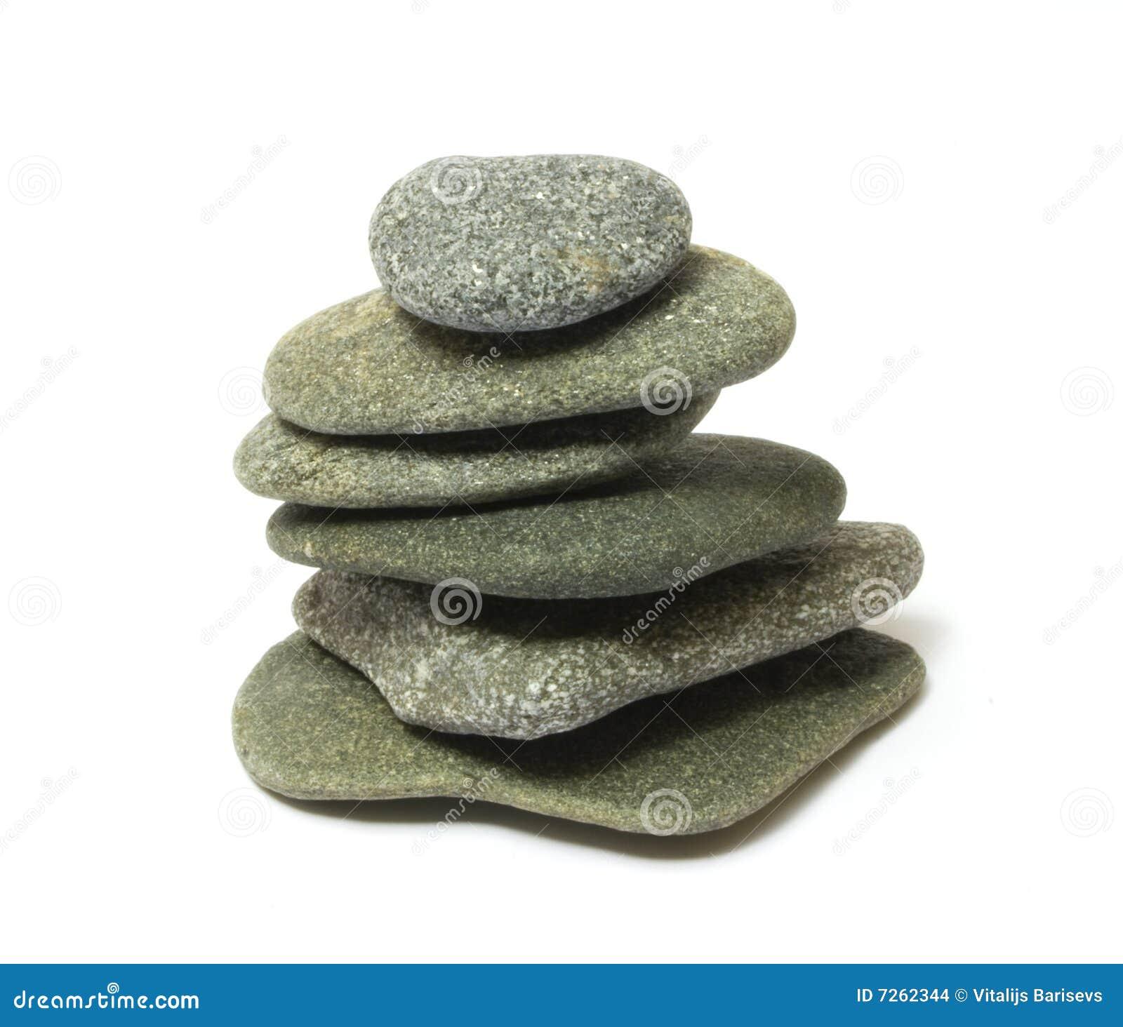 Piedras del zen imagenes de archivo imagen 7262344 for Fotos piedras zen