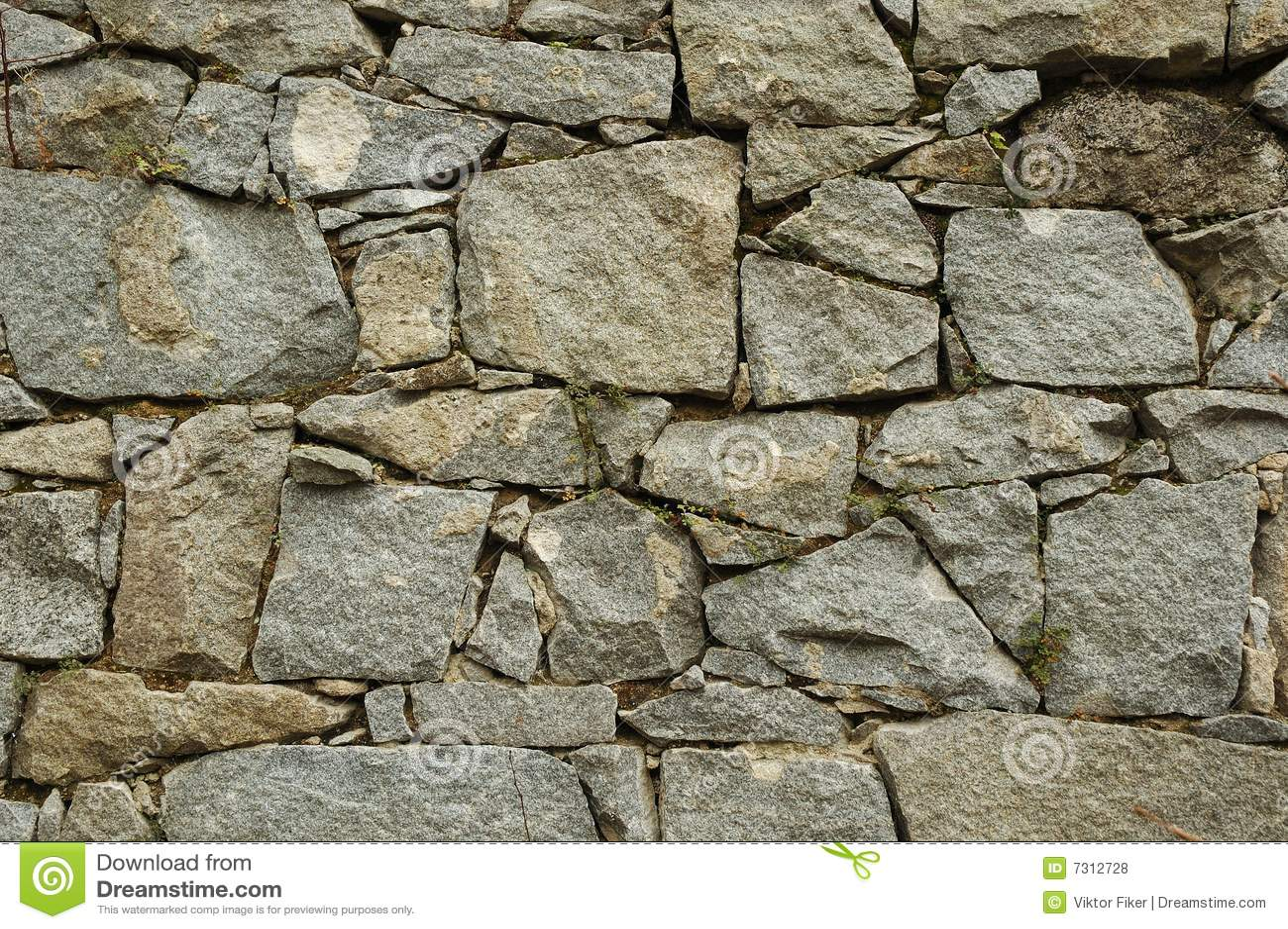 piedras granito fotos de archivo libres de regal as