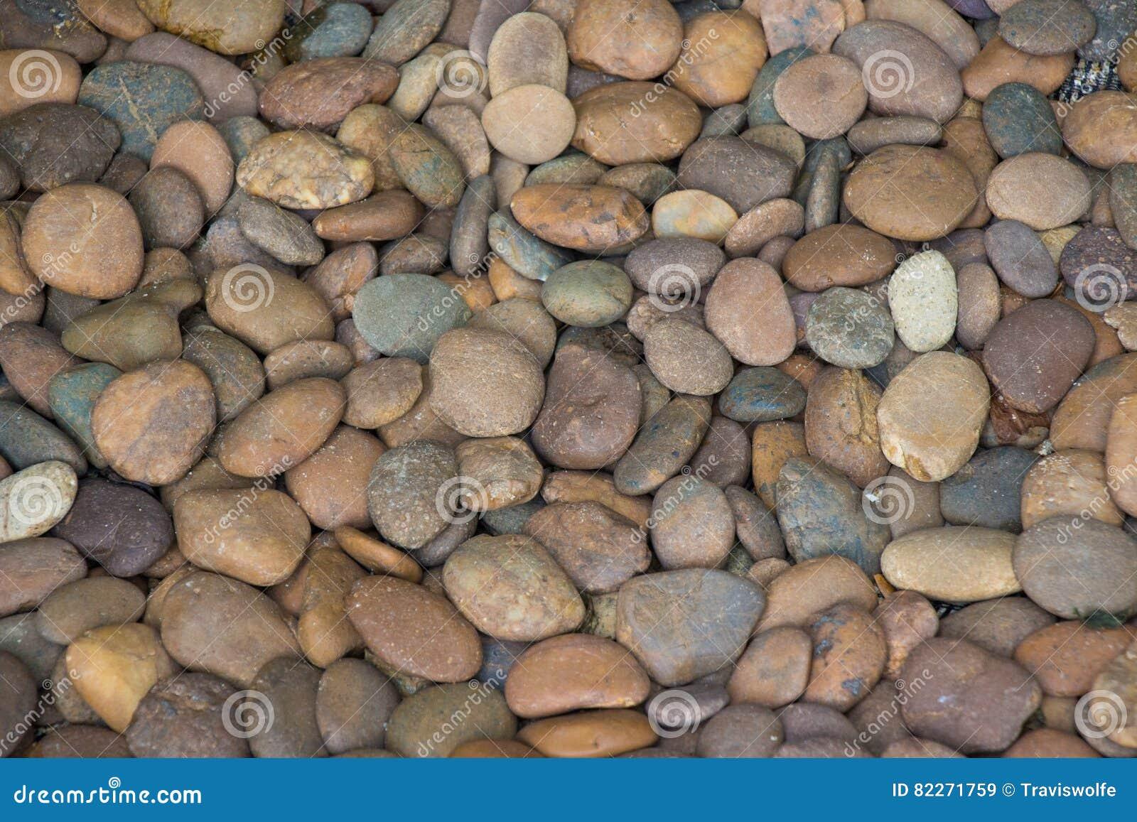 colores de decorativo piedras