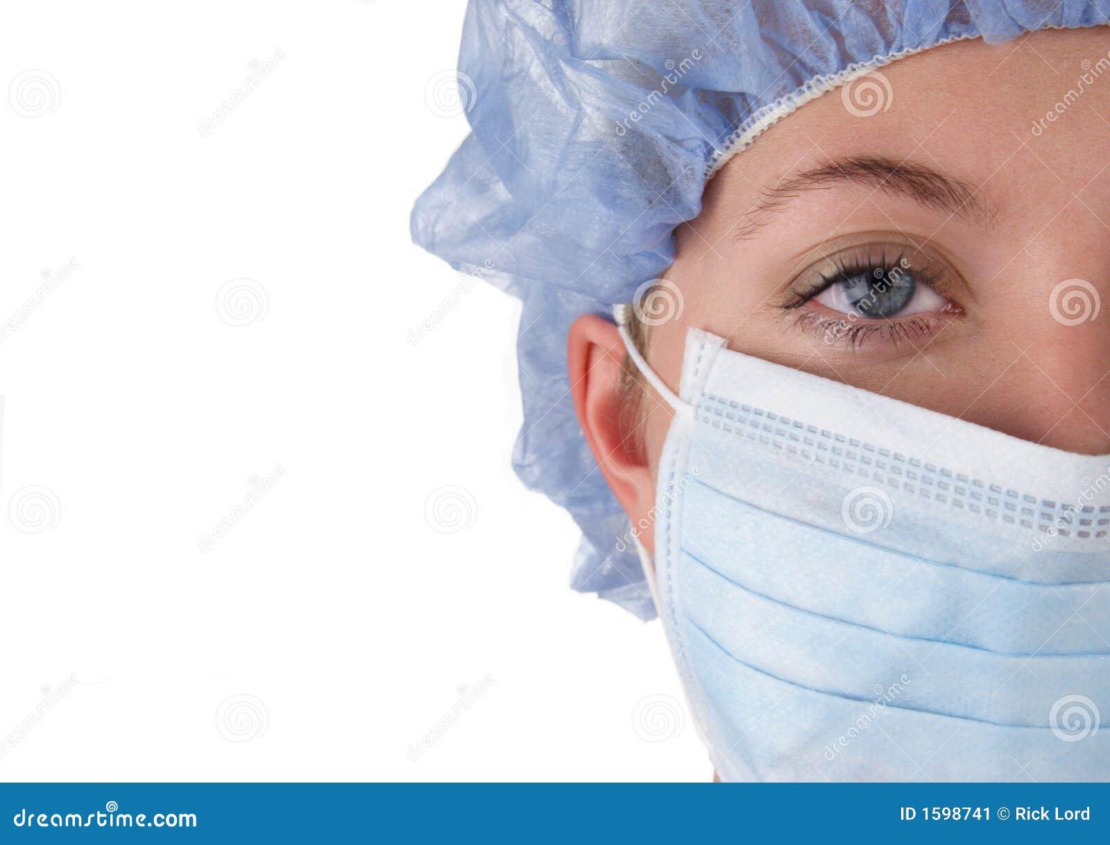 Pielęgniarka chirurgicznej