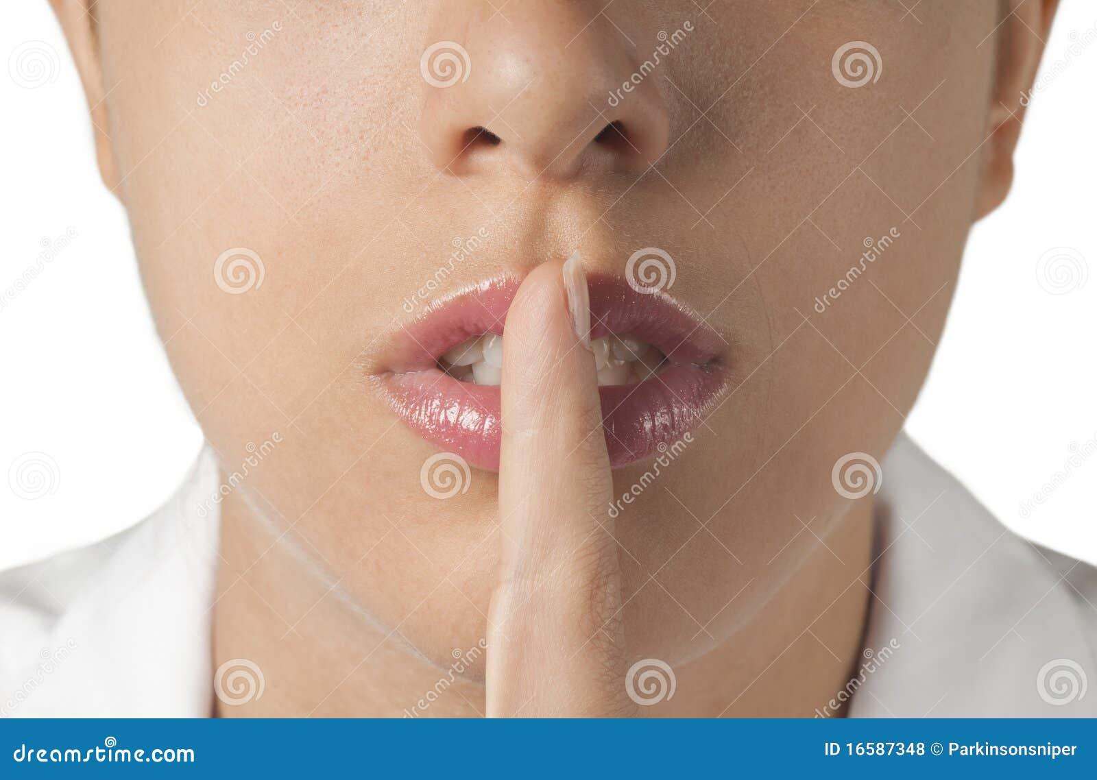 Pielęgniarki cisza