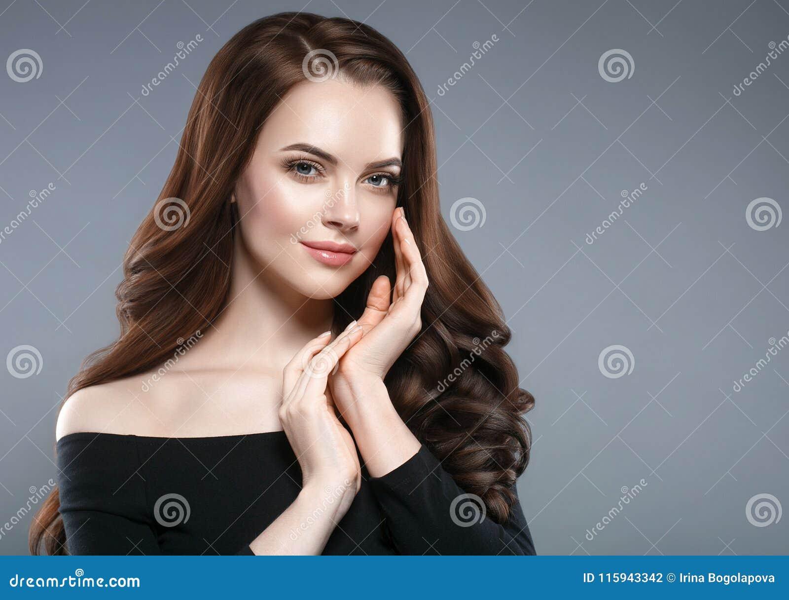 Piel Y Peinado Sanos 8f1dfcdae795