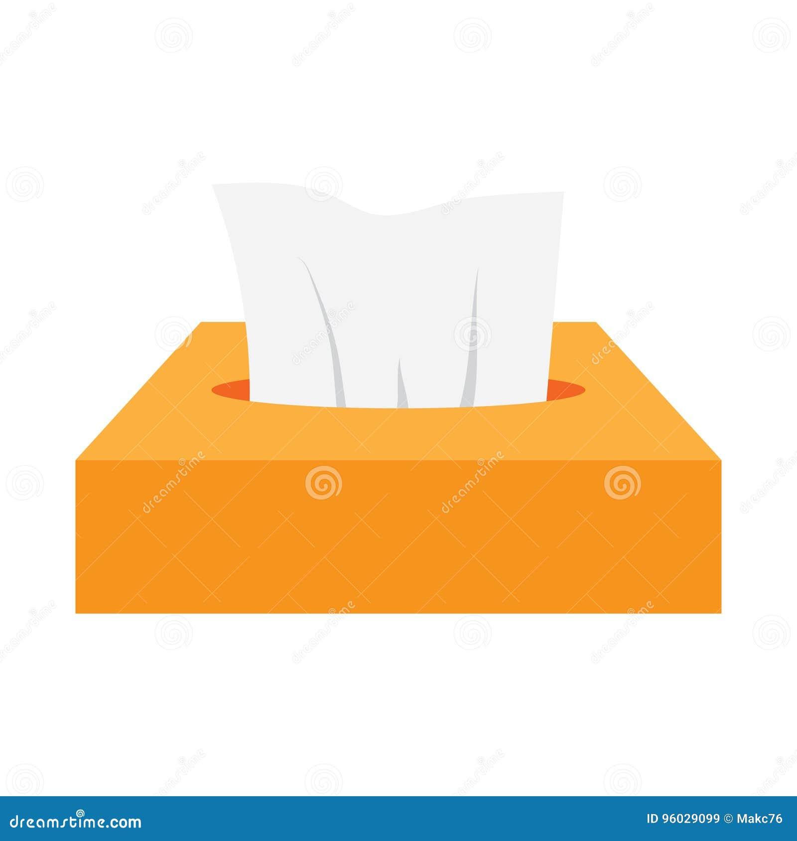 Pieluchy w pudełku