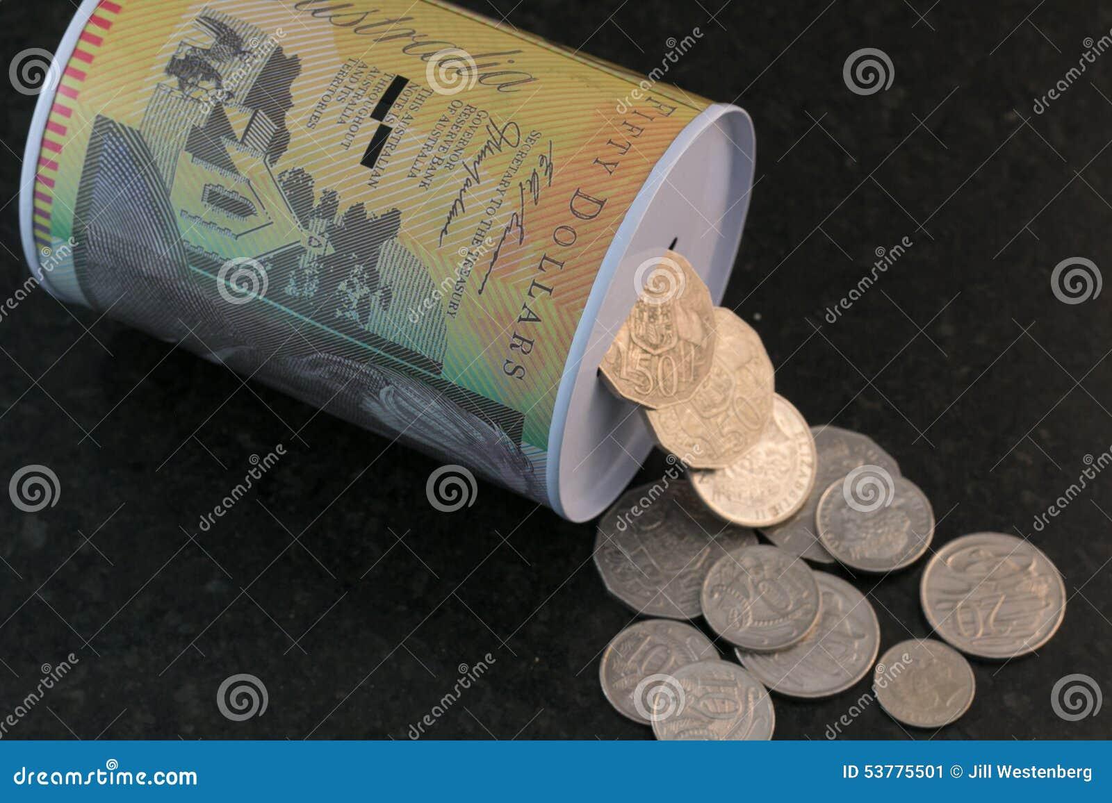 Pieniądze bank