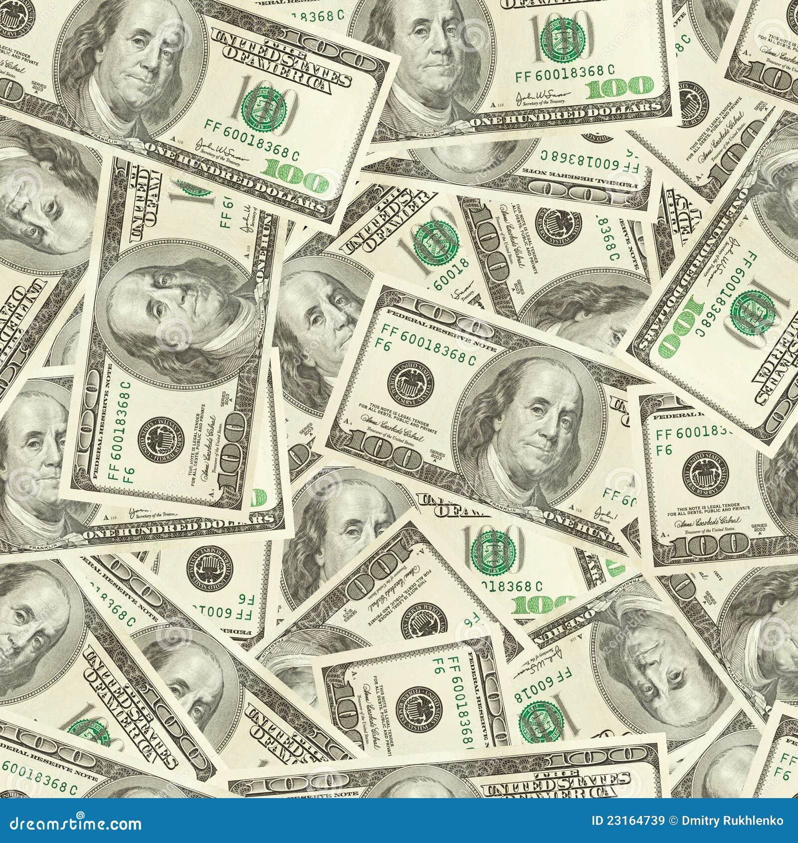 Pieniądze bezszwowy