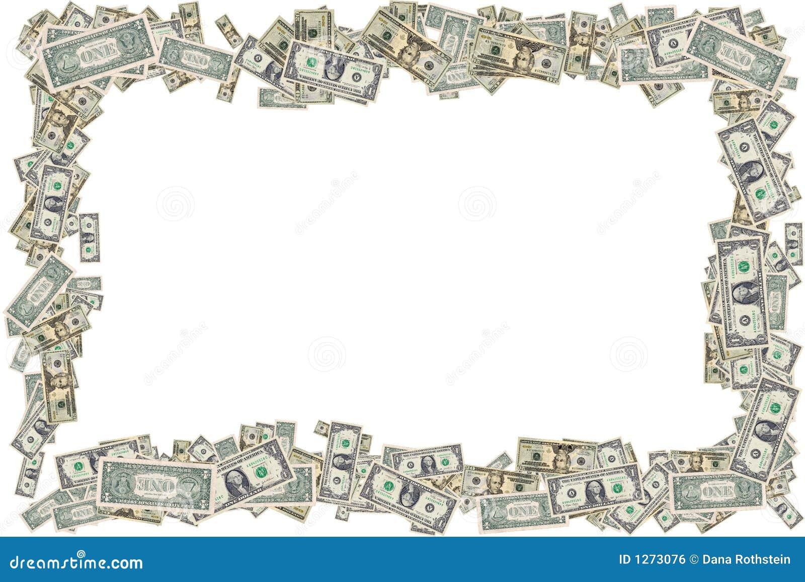 Pieniądze graniczny