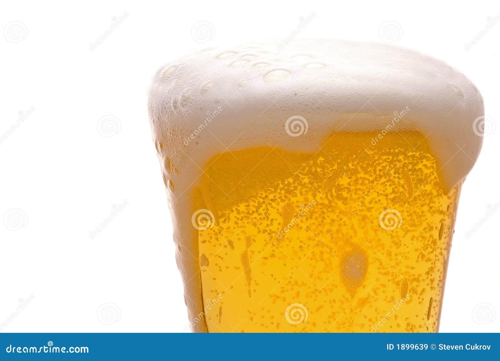 Pieniste piwa.