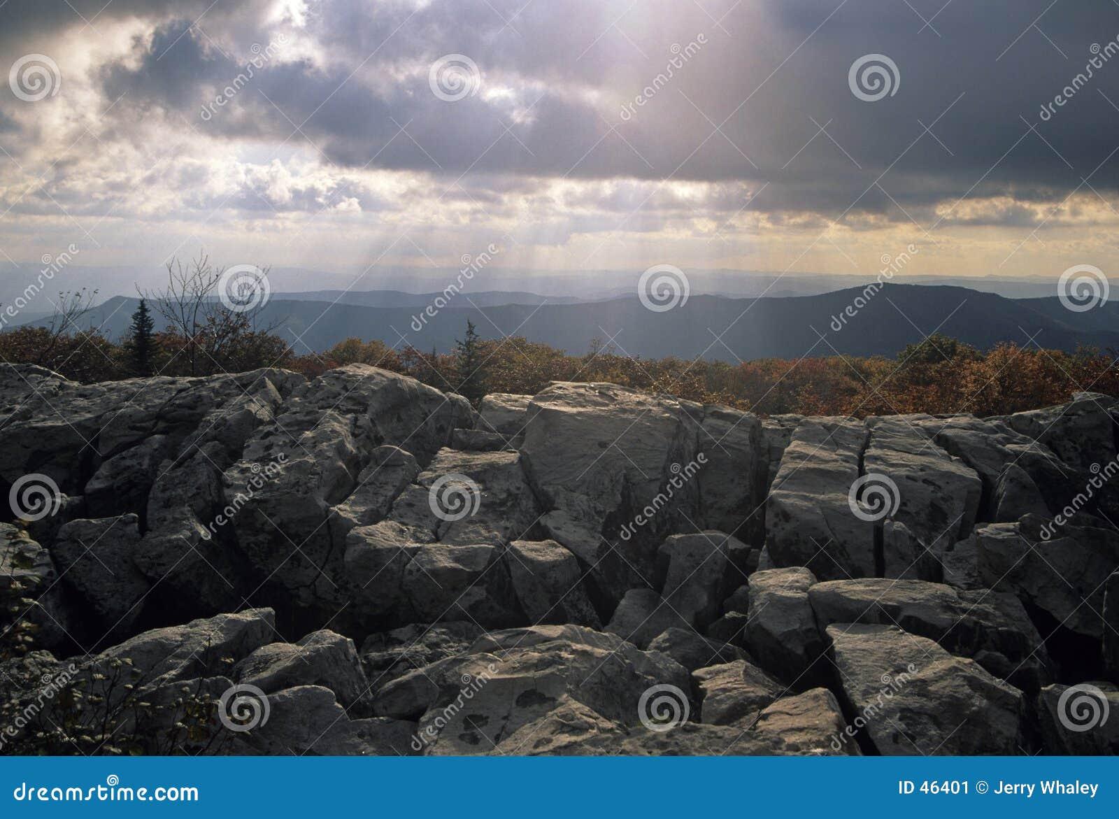 Pieprzyć dolly skał niebo